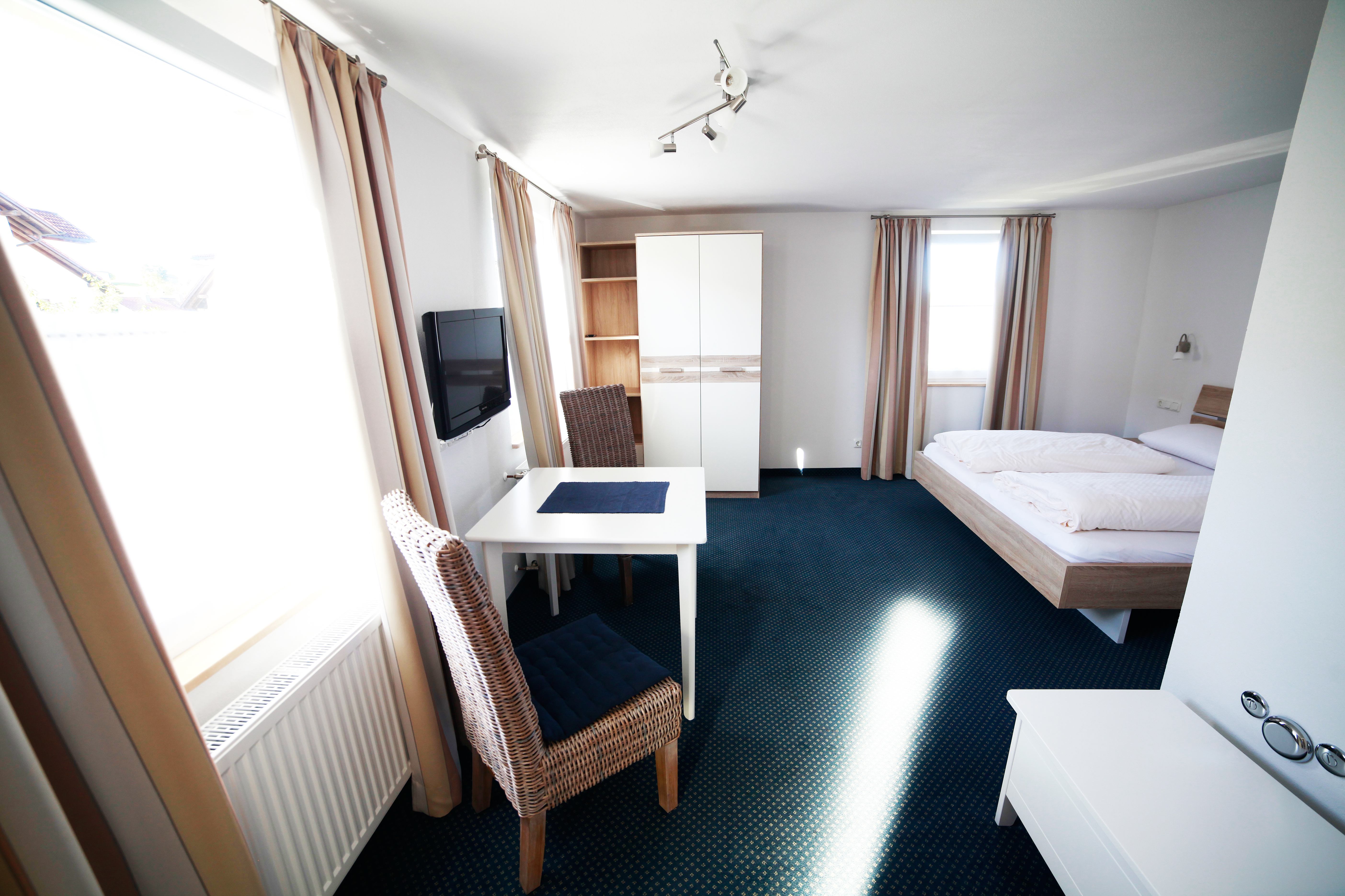 Gästehaus Wiedemann, Doppelzimmer komfort