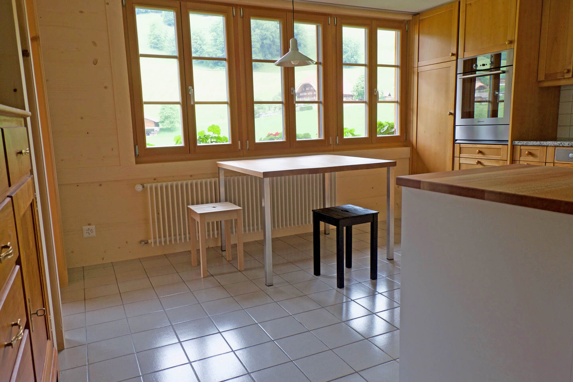 Küche Tisch