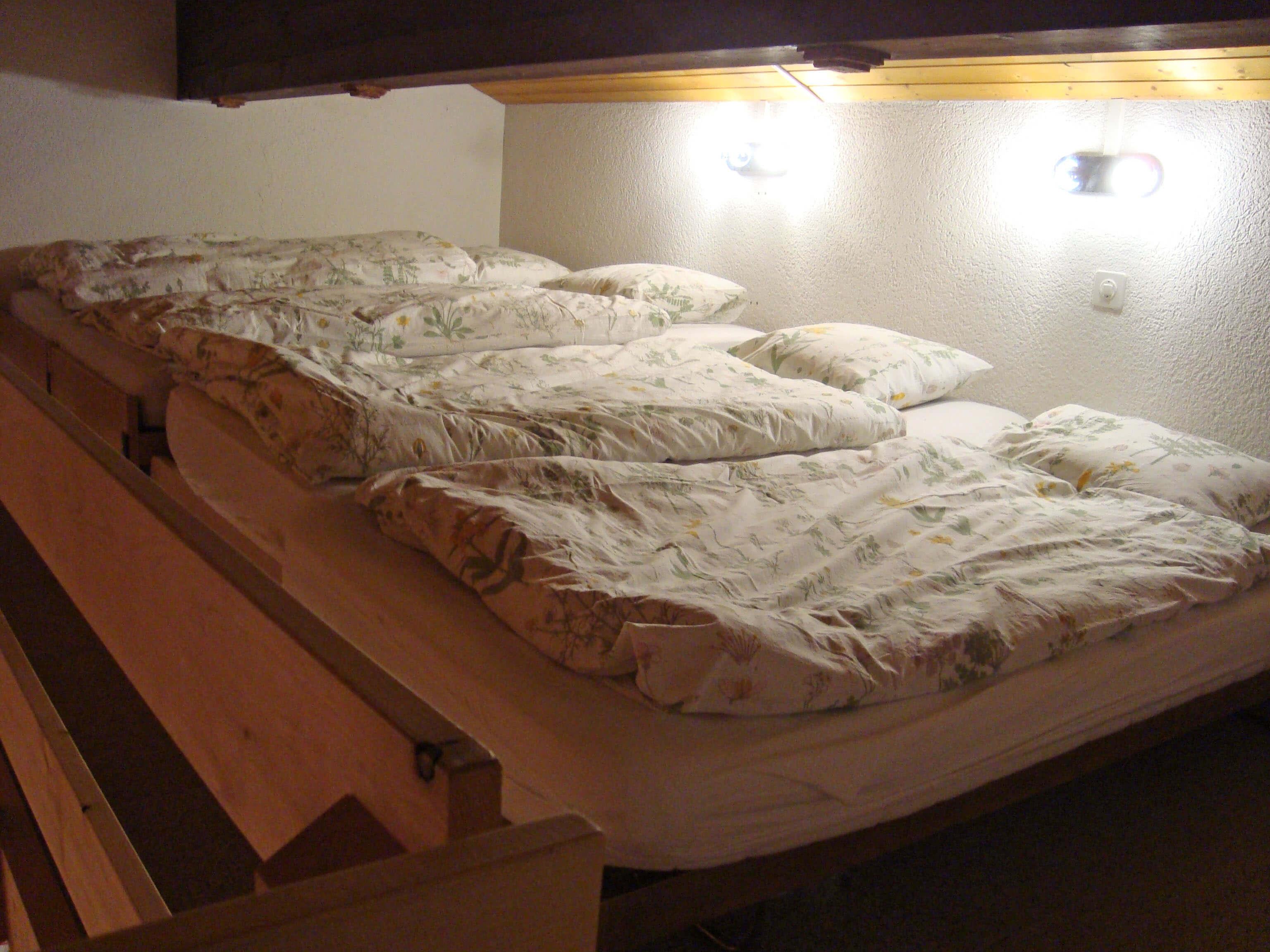 Galerie Schlafgelegenheit