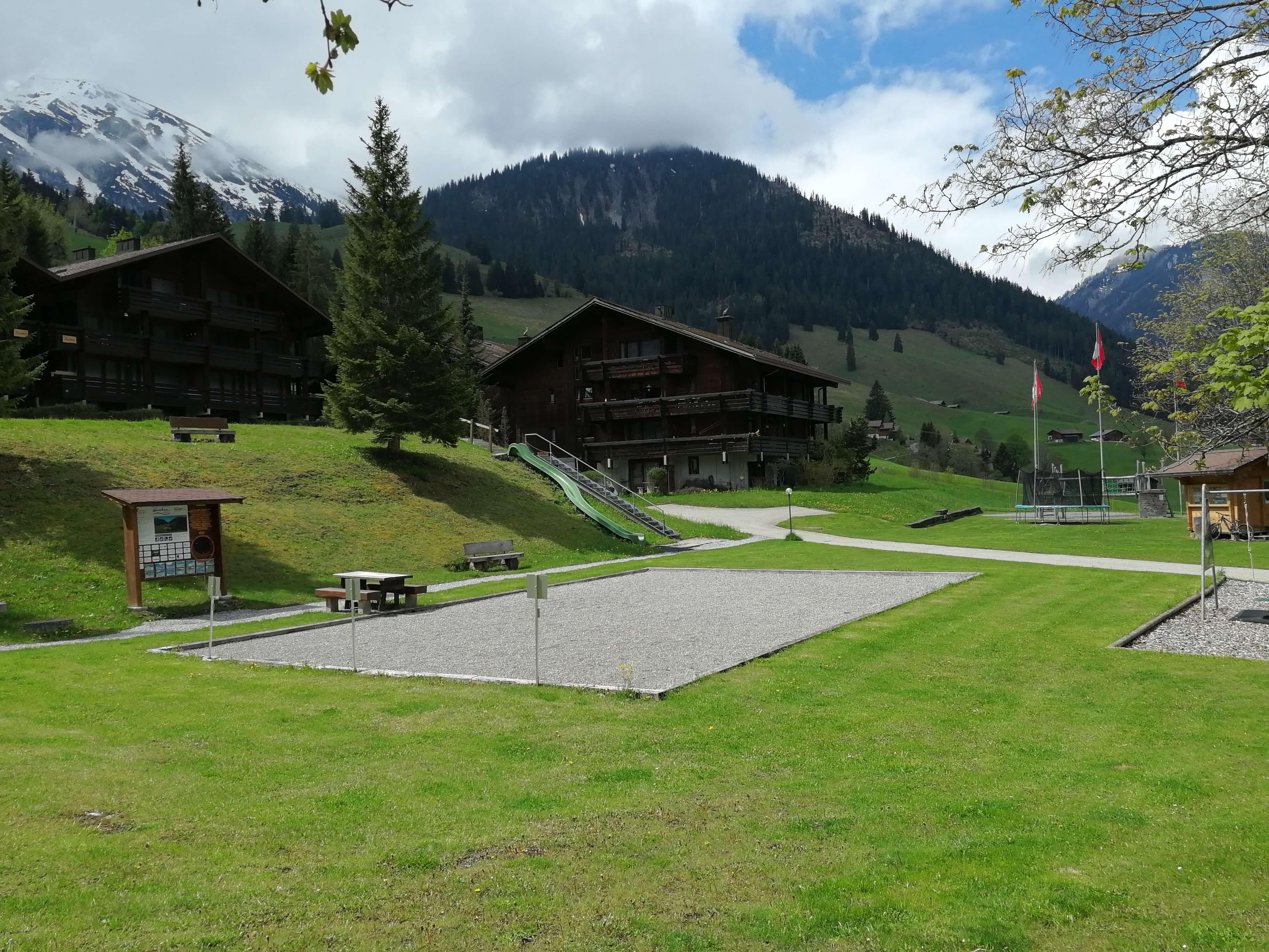 Umschwung Ferienzentrum