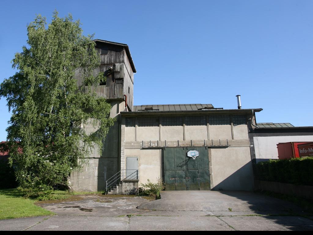 Papiermühle Unionwerk von Deylen