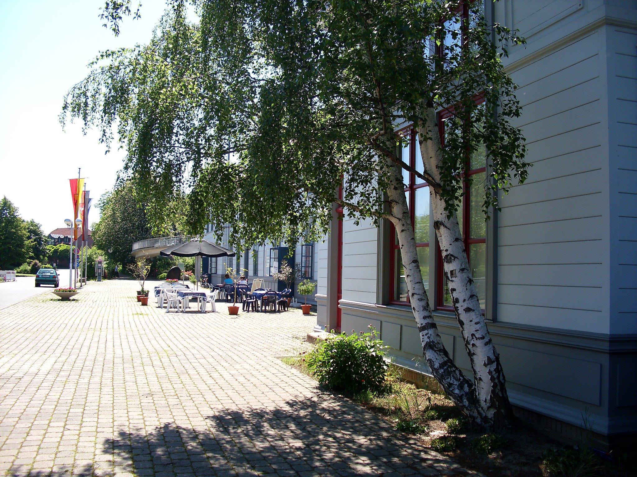 Café Vienenburg