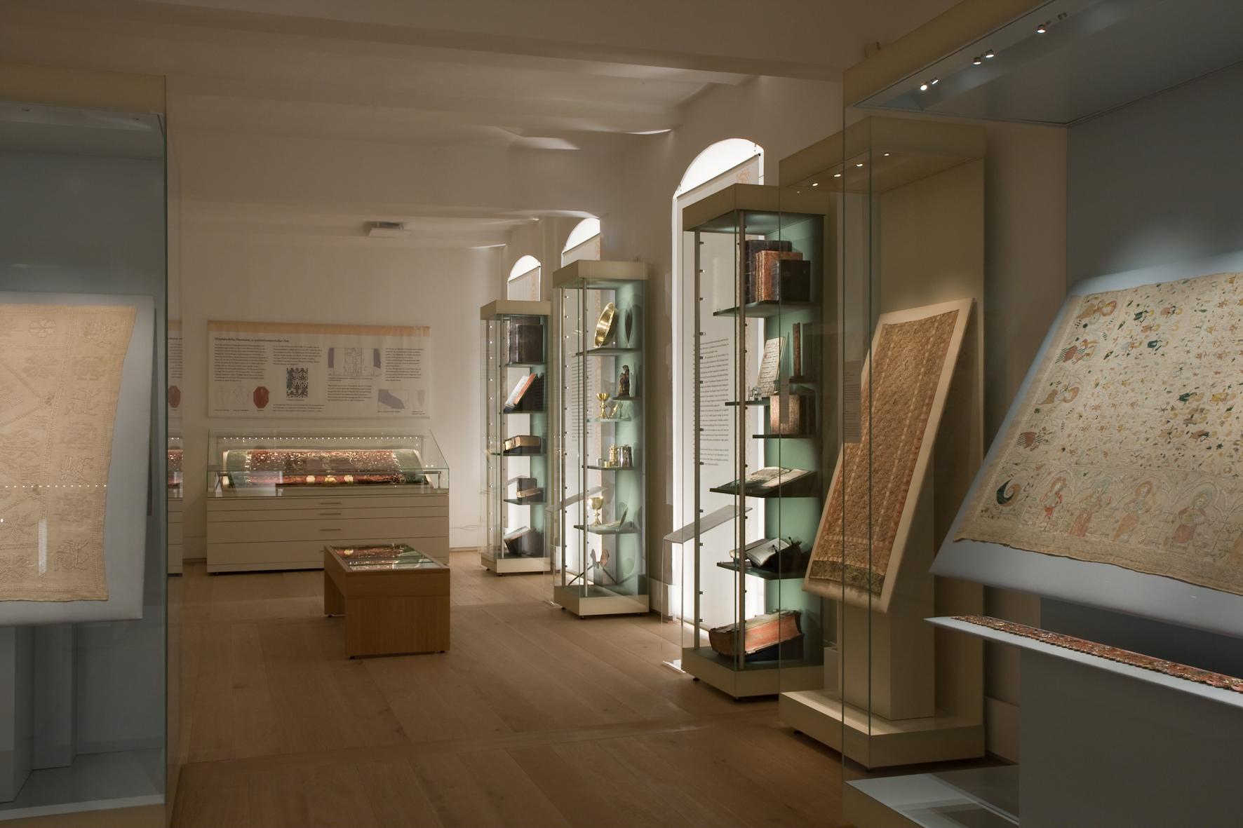 Museum im Kloster Isenhagen