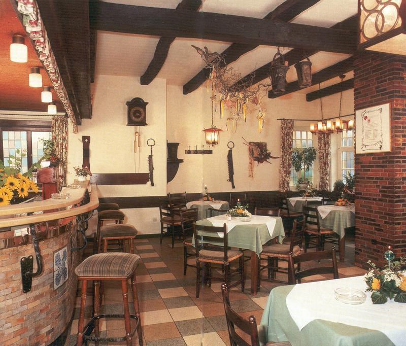 Gaststube Altes Gasthaus Fischer-Eymann