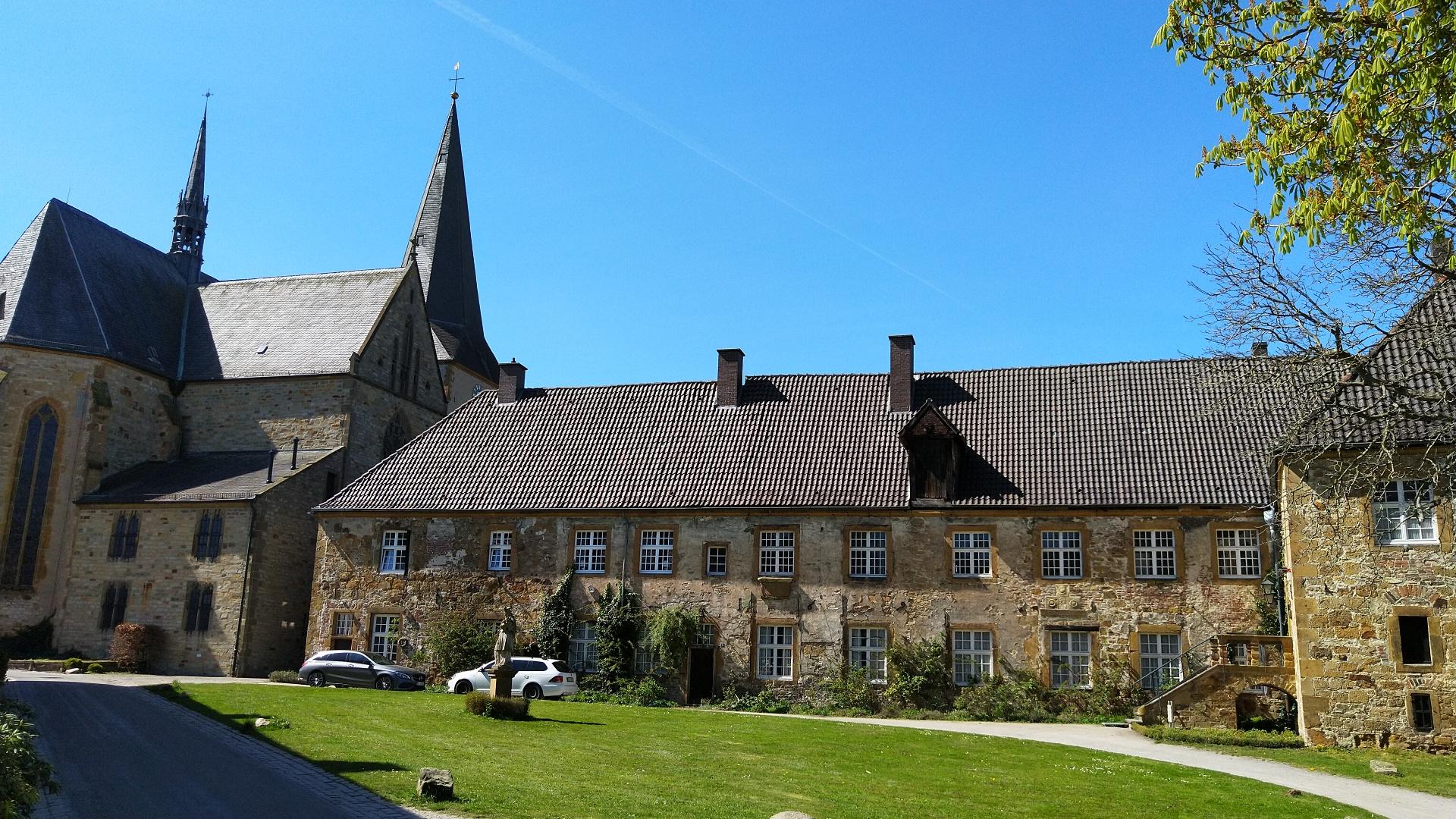Kloster Herzebrock