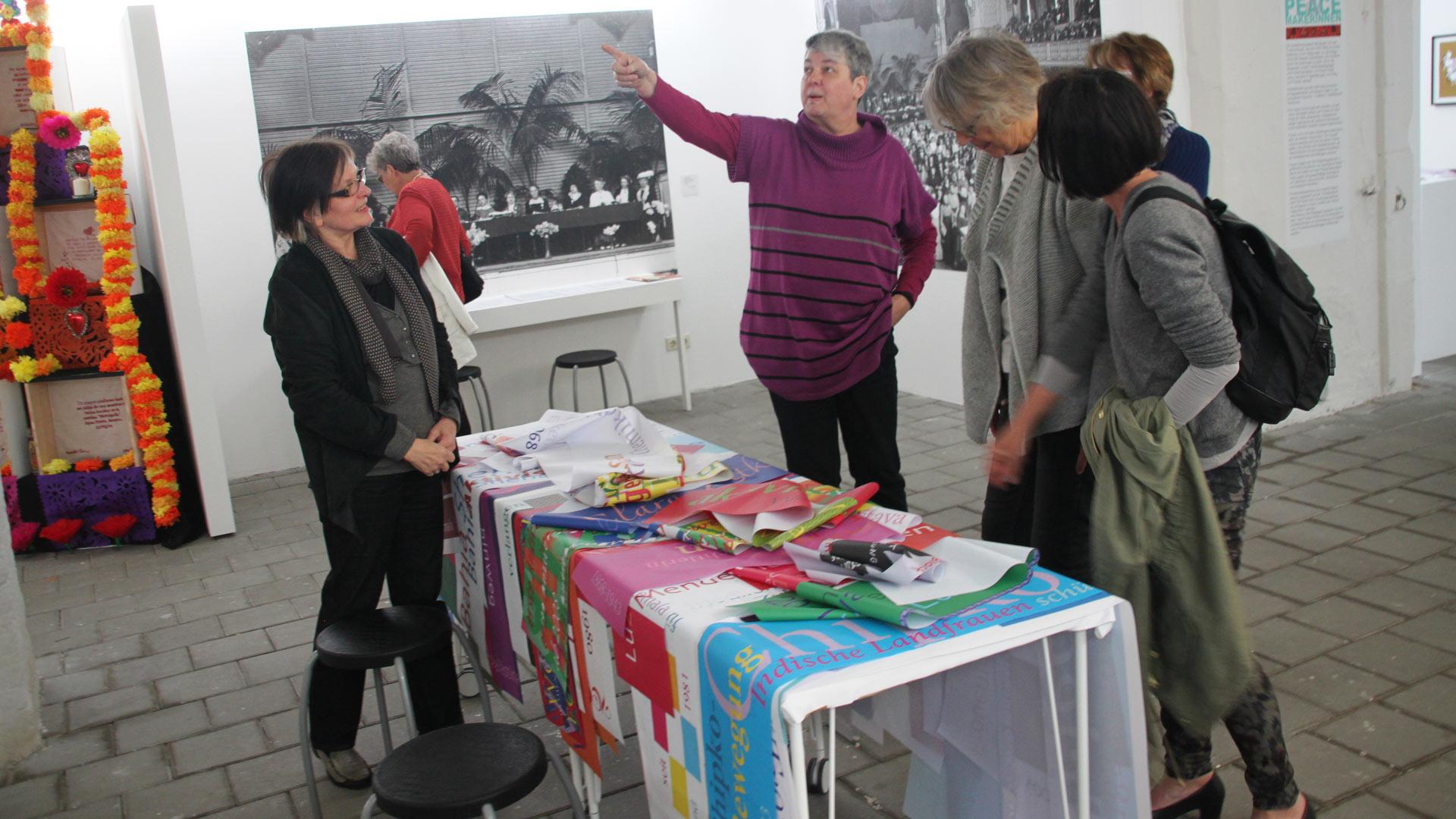 Museum Frauenkultur Regional-International