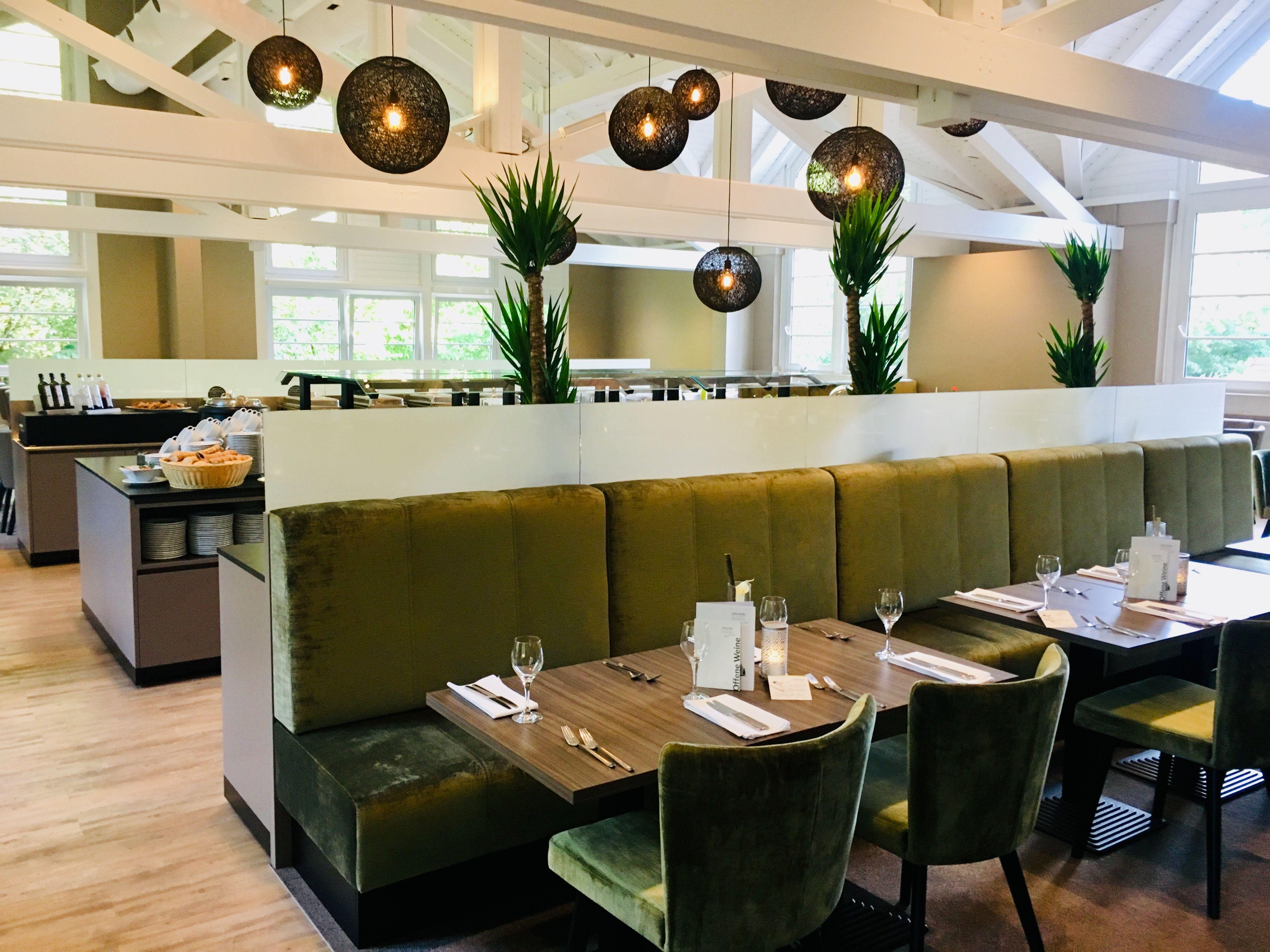 relexa hotel Harz-Wald - Braunlage - Restaurant