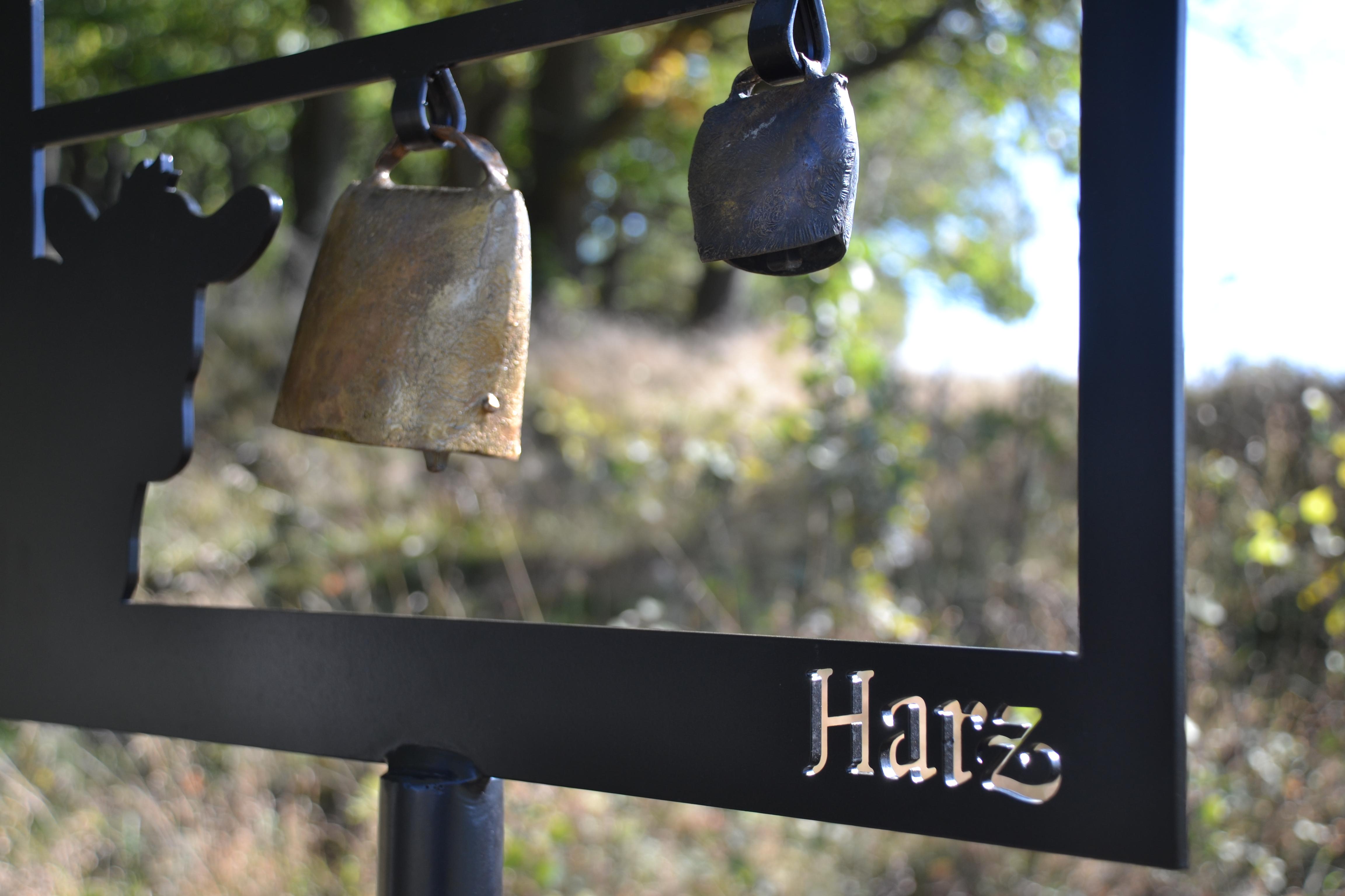 Harzer-Hexen-Stieg, Erlebnisinsel Hasselfelde