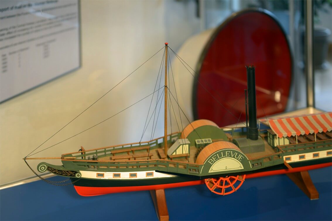 unterseen-tourismuseum-modell-dampfschiff-bellevue