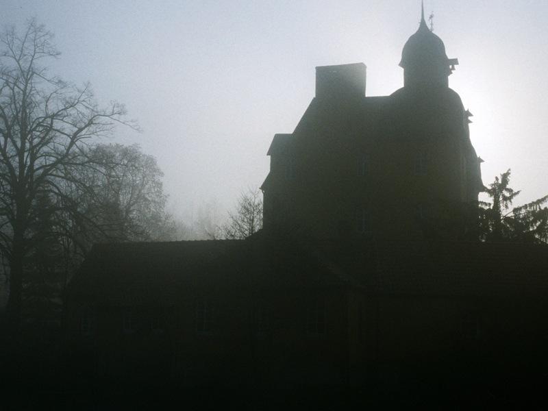 Jagdschloss Holte 5