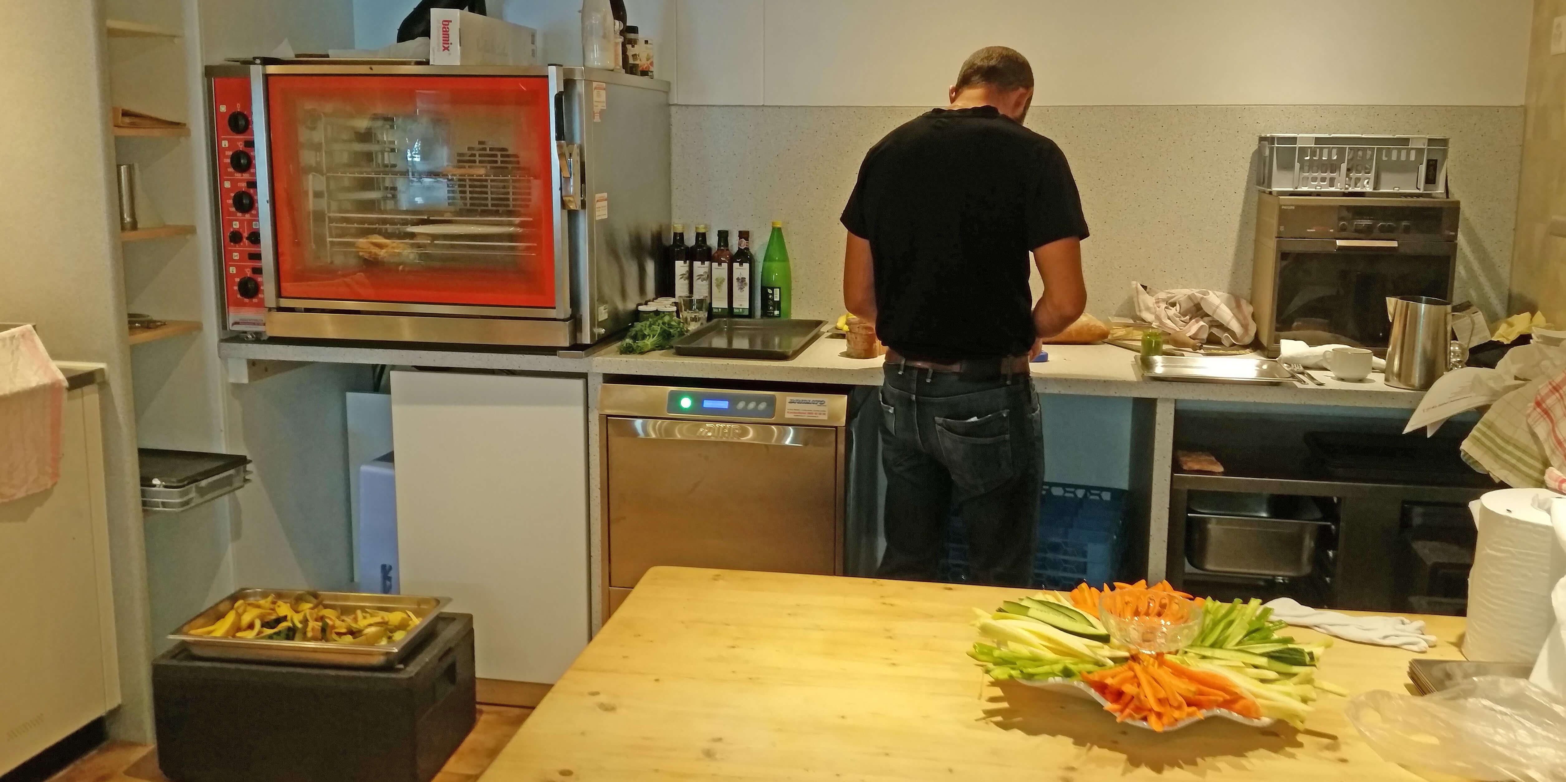Küche Nidegg