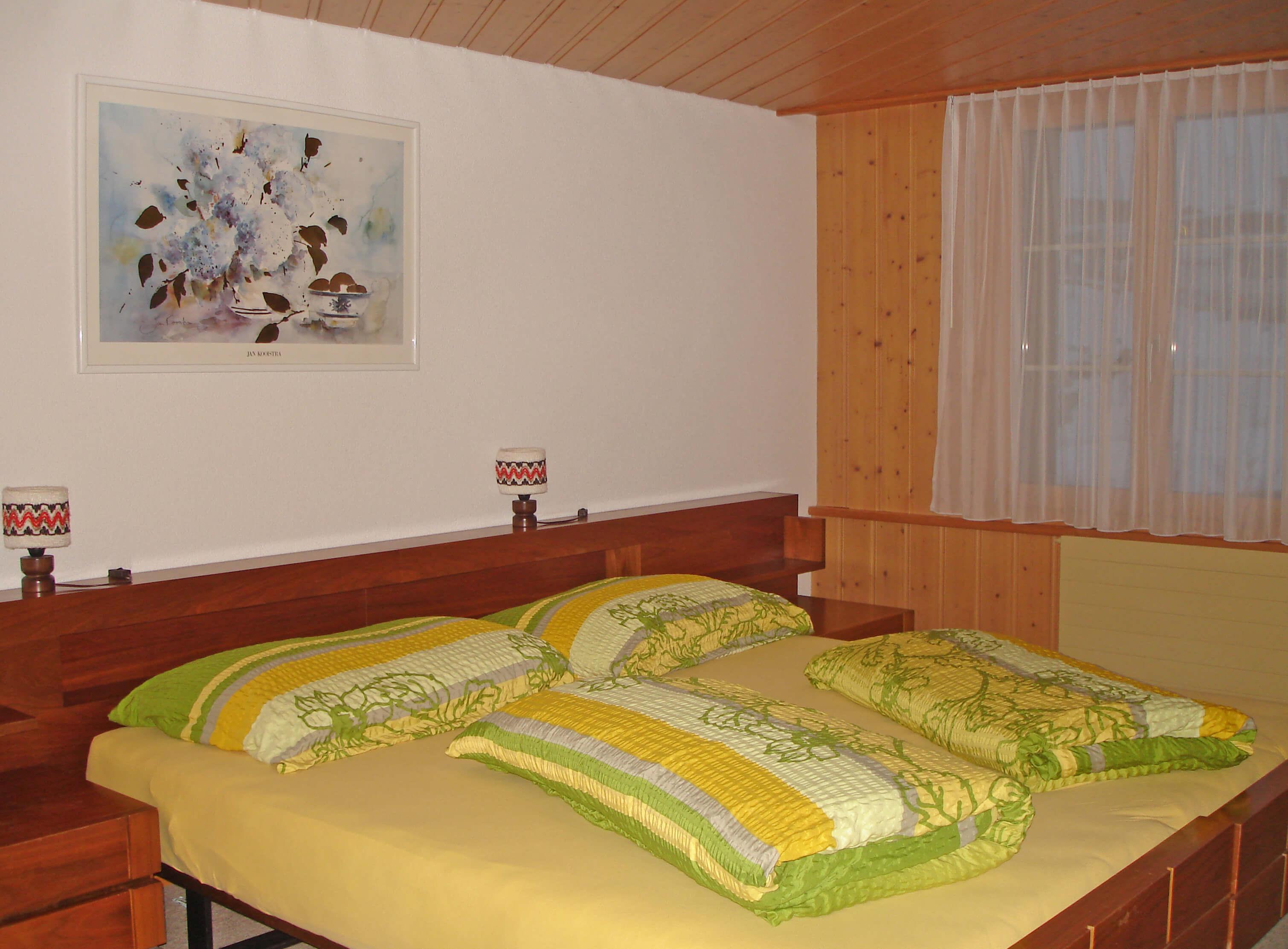 Schlafzimmer Bauernhaus Eggmatte
