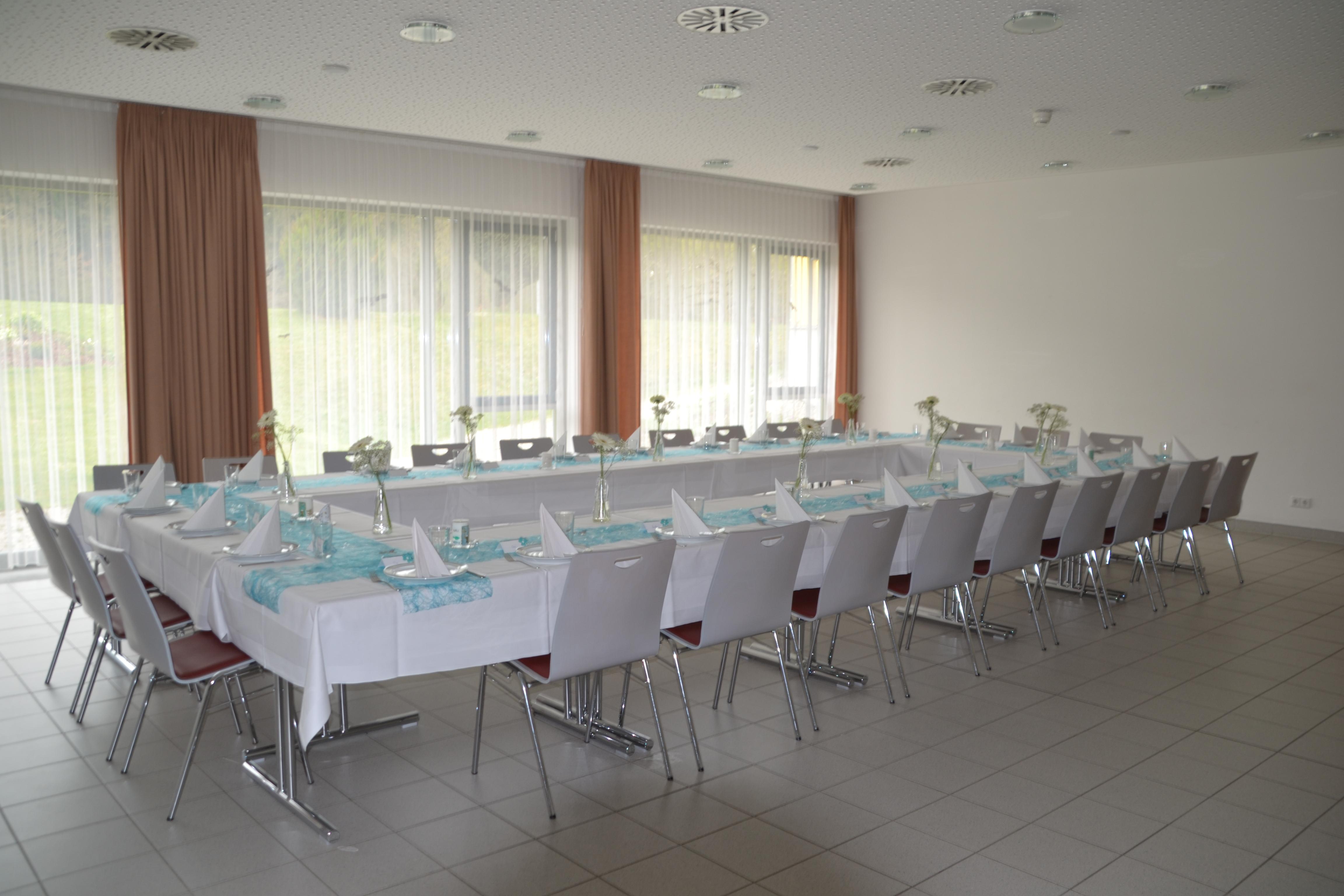 Gebetsstätte Marienfried in Pfaffenhofen