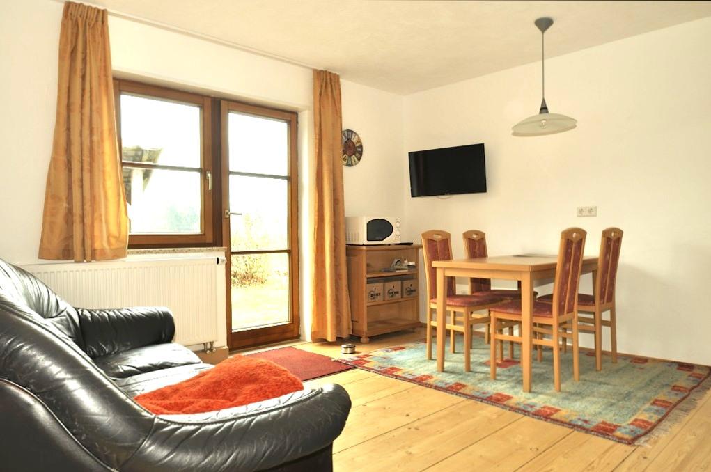 Ferienwohnungen Eversleigh in Altenstadt/Illereichen