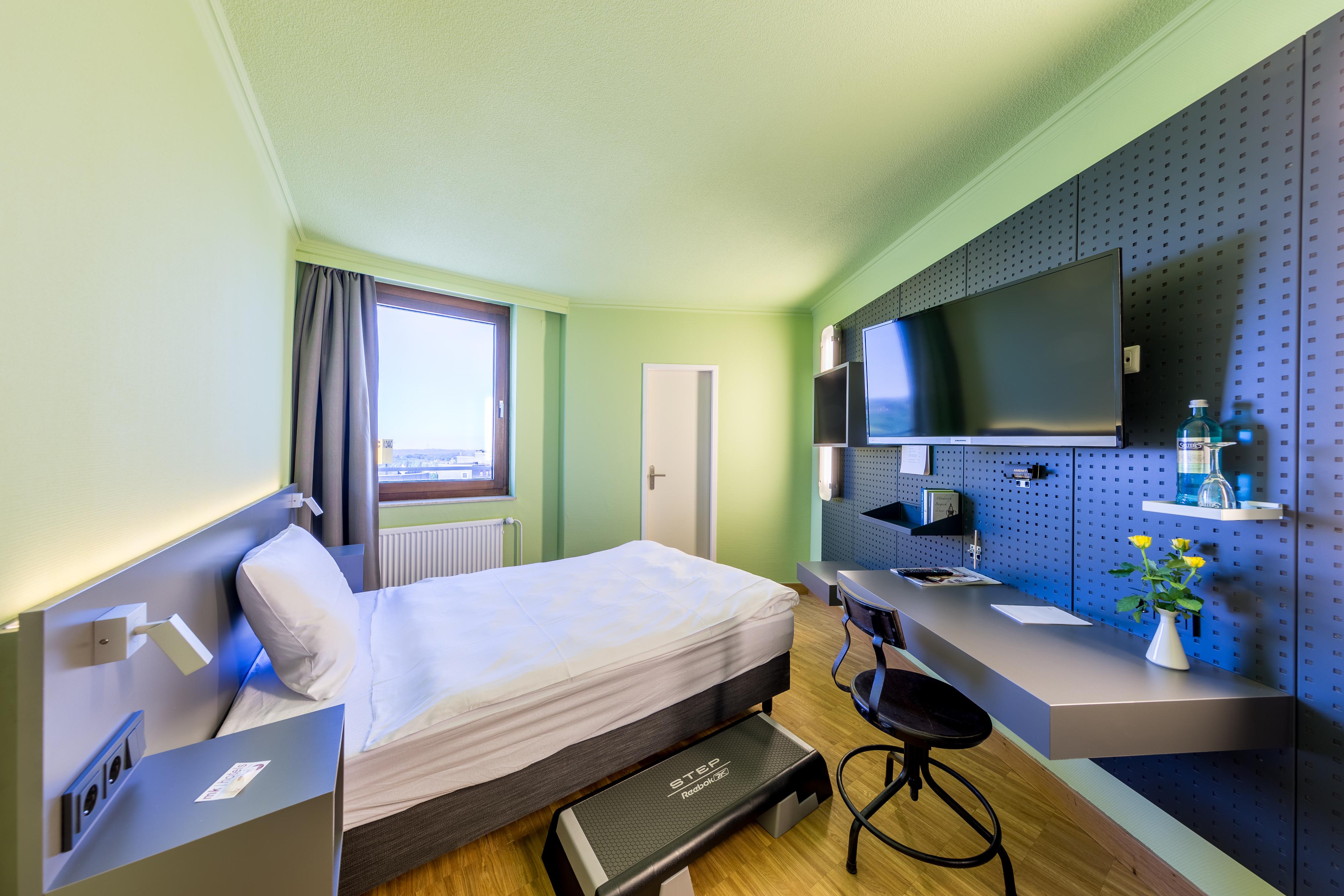 mk I hotel remscheid