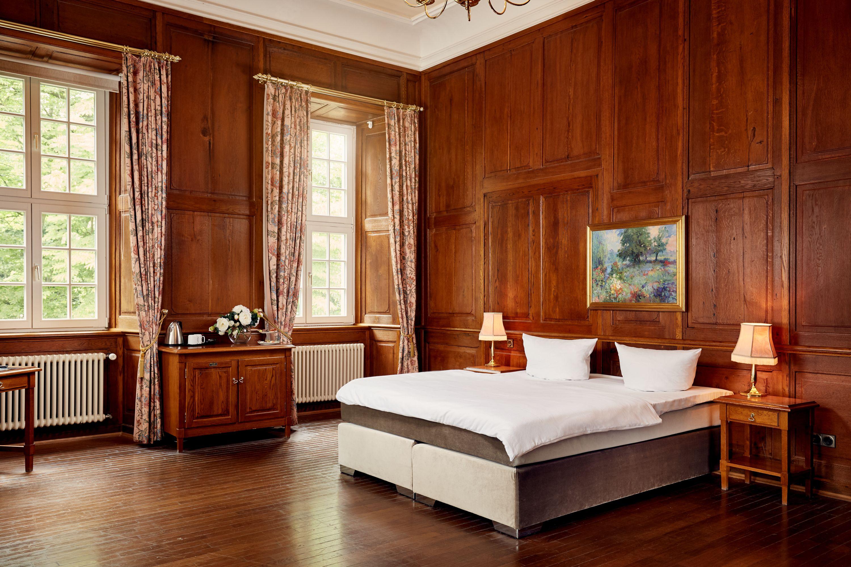 Parkhotel Schloss Meisdorf - Zimmerbeispiel