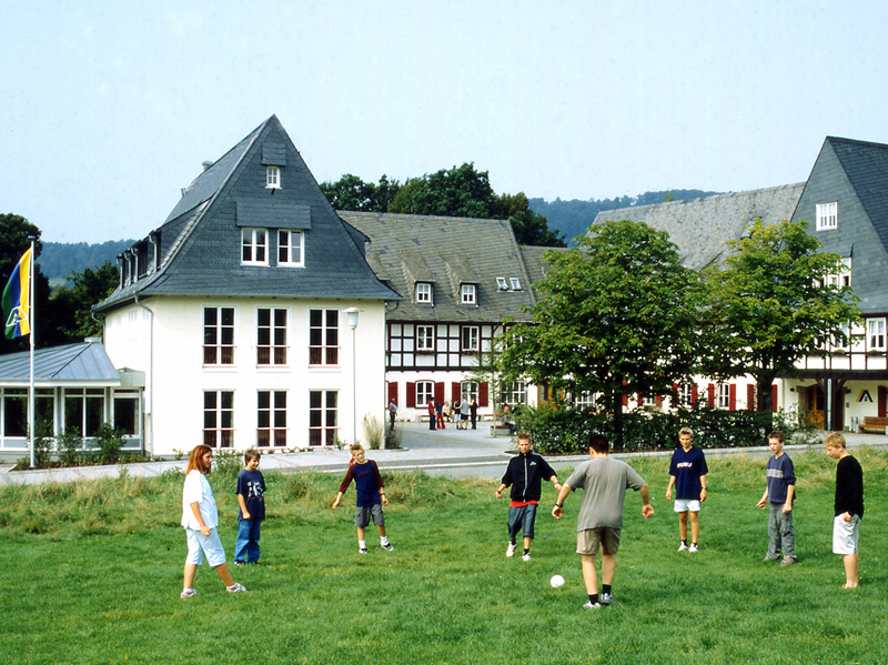 Jugendherberge Goslar