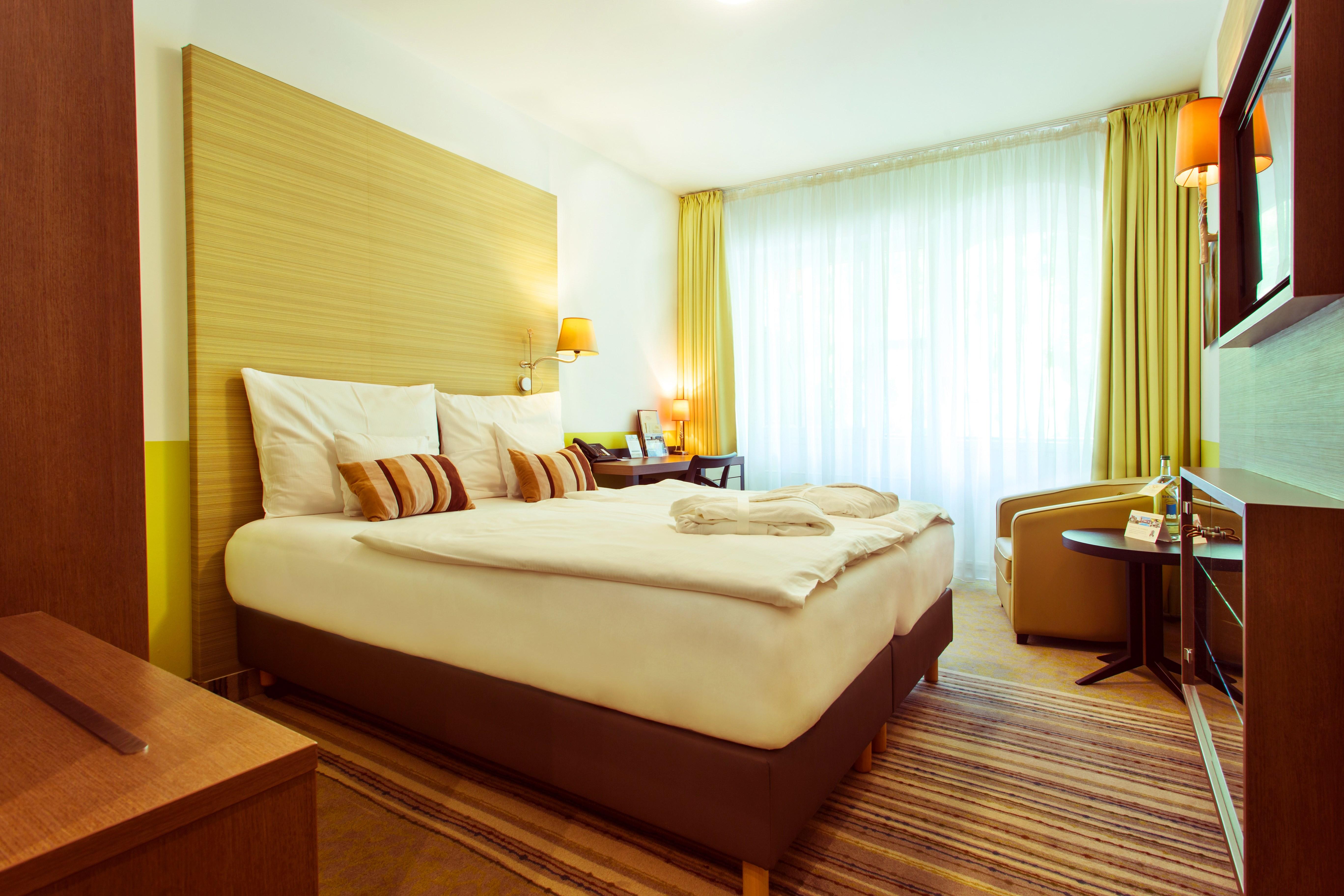Göbel´s Vital Hotel Bad Sachsa - Komfort Doppelzimmer