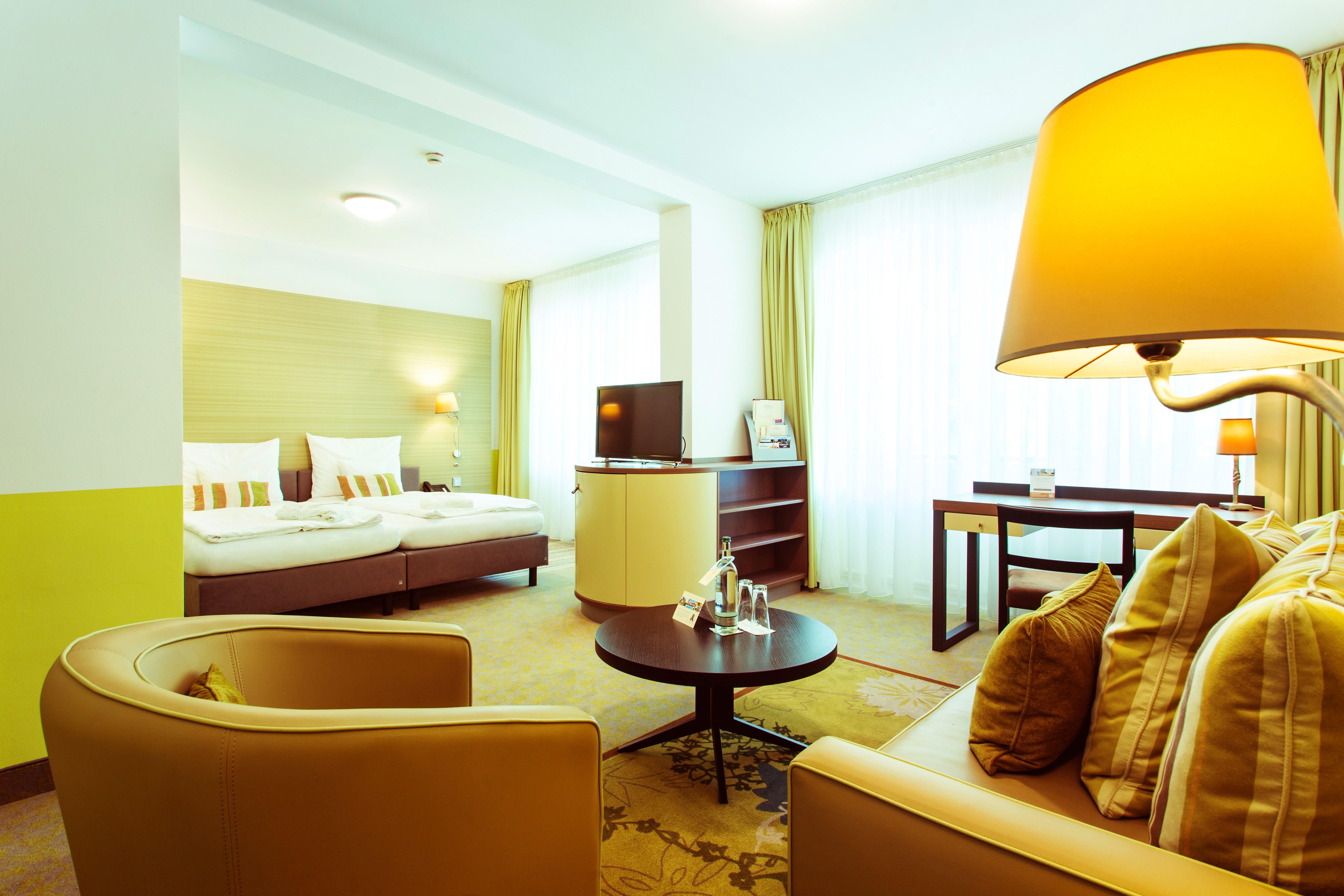 Göbel´s Vital Hotel Bad Sachsa - Komfort Doppelzimmer plus
