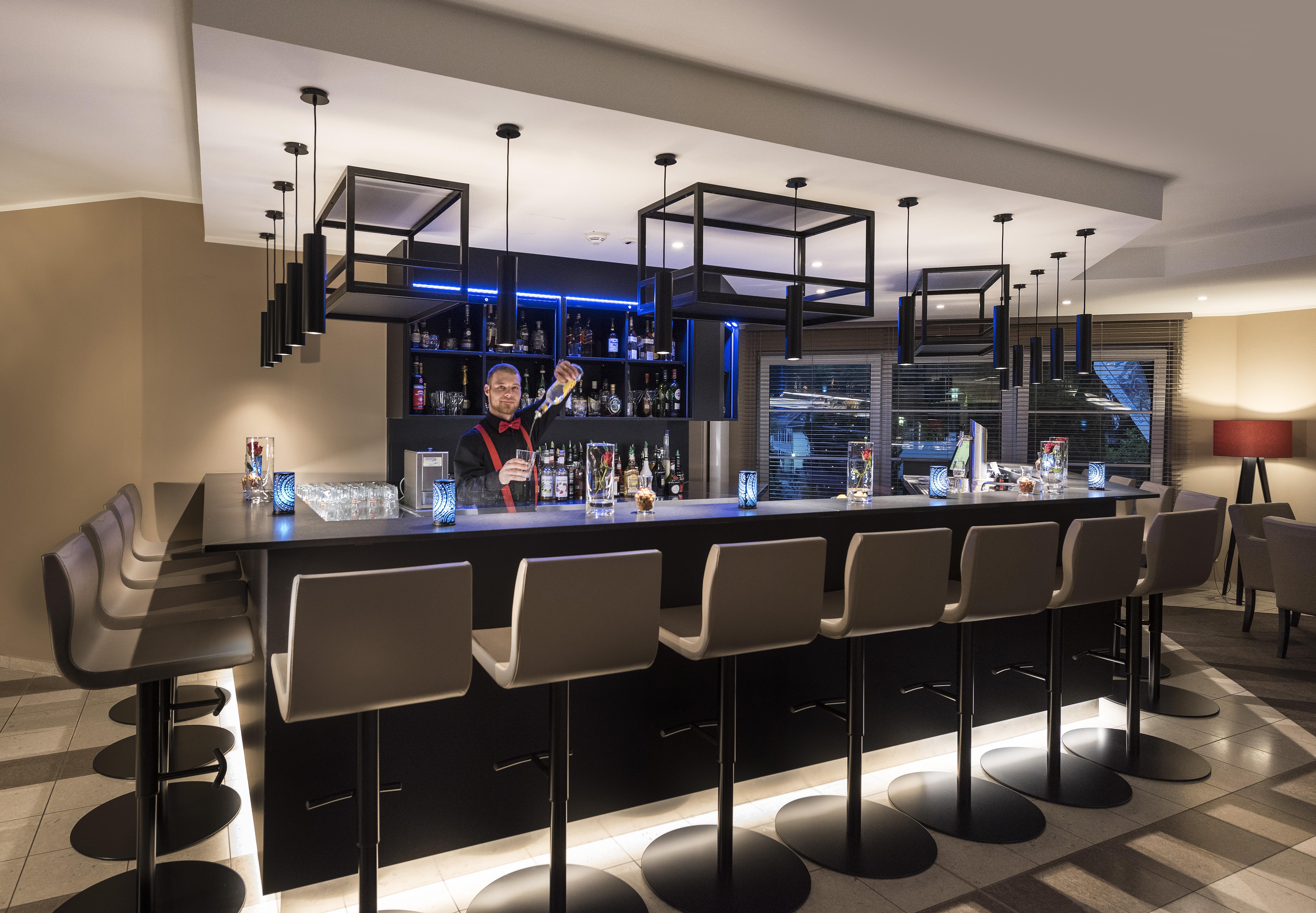relexa hotel Harz-Wald - Braunlage - Bar