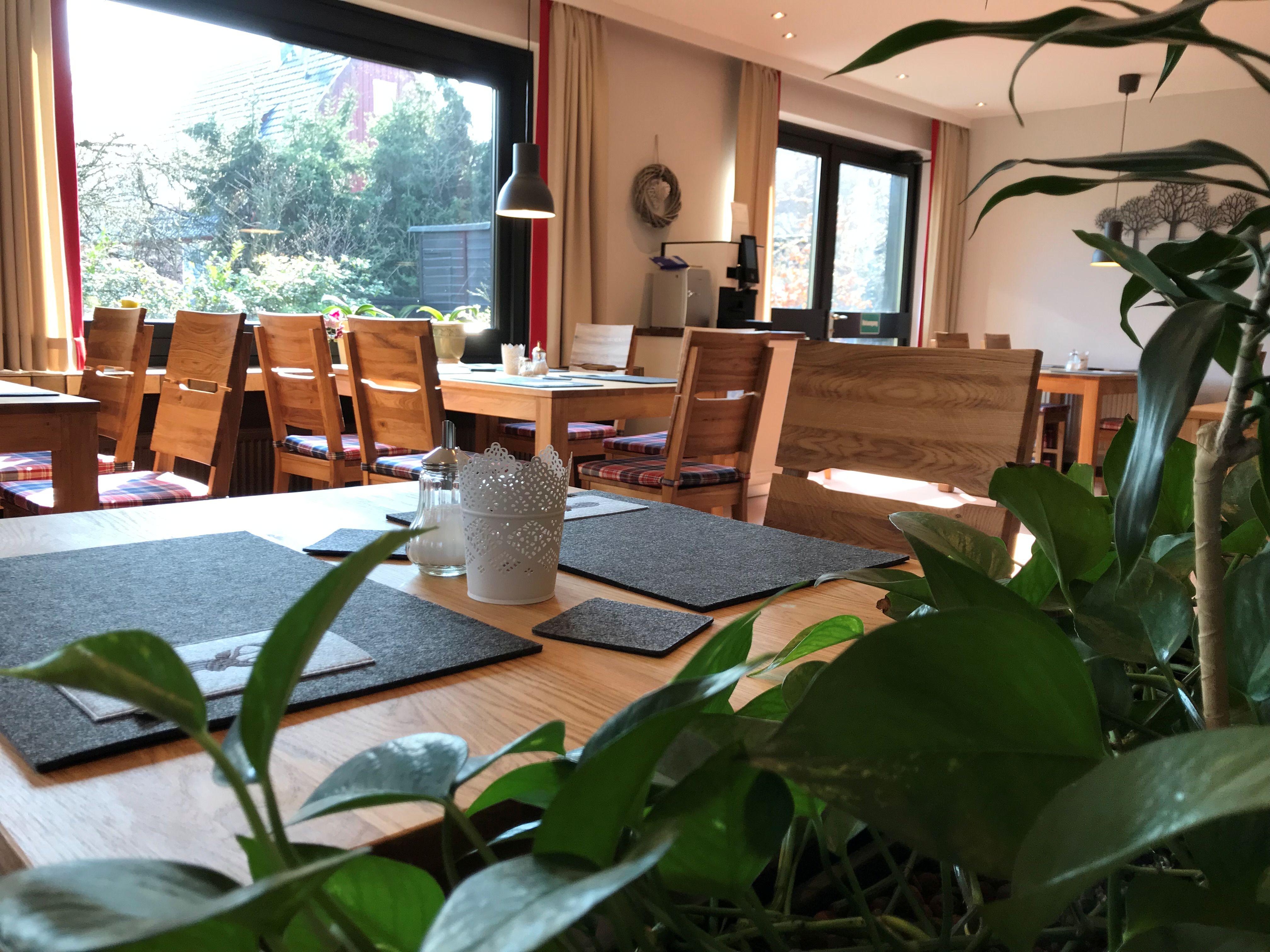Haus am Hochwald in Hahnenklee - Restaurant