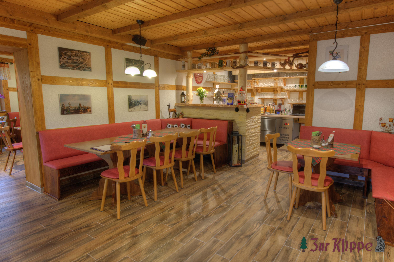 Ferienanlage Zum Wildbach GmbH in Schierke - Restaurant Zur Klippe