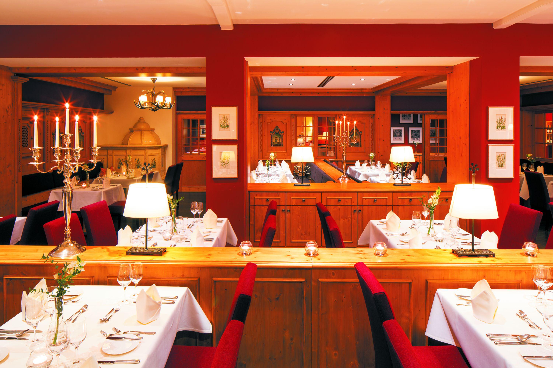 Naturresort Schindelbruch in Stolberg - Restaurant Waldteufel