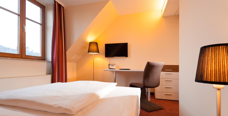HKK Hotel Wernigerode - Panoramazimmer