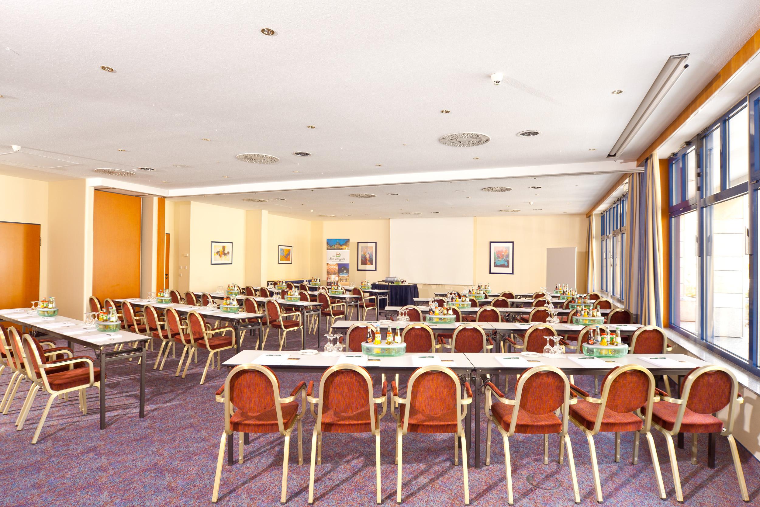 HKK Hotel Wernigerode - Tagungsraum