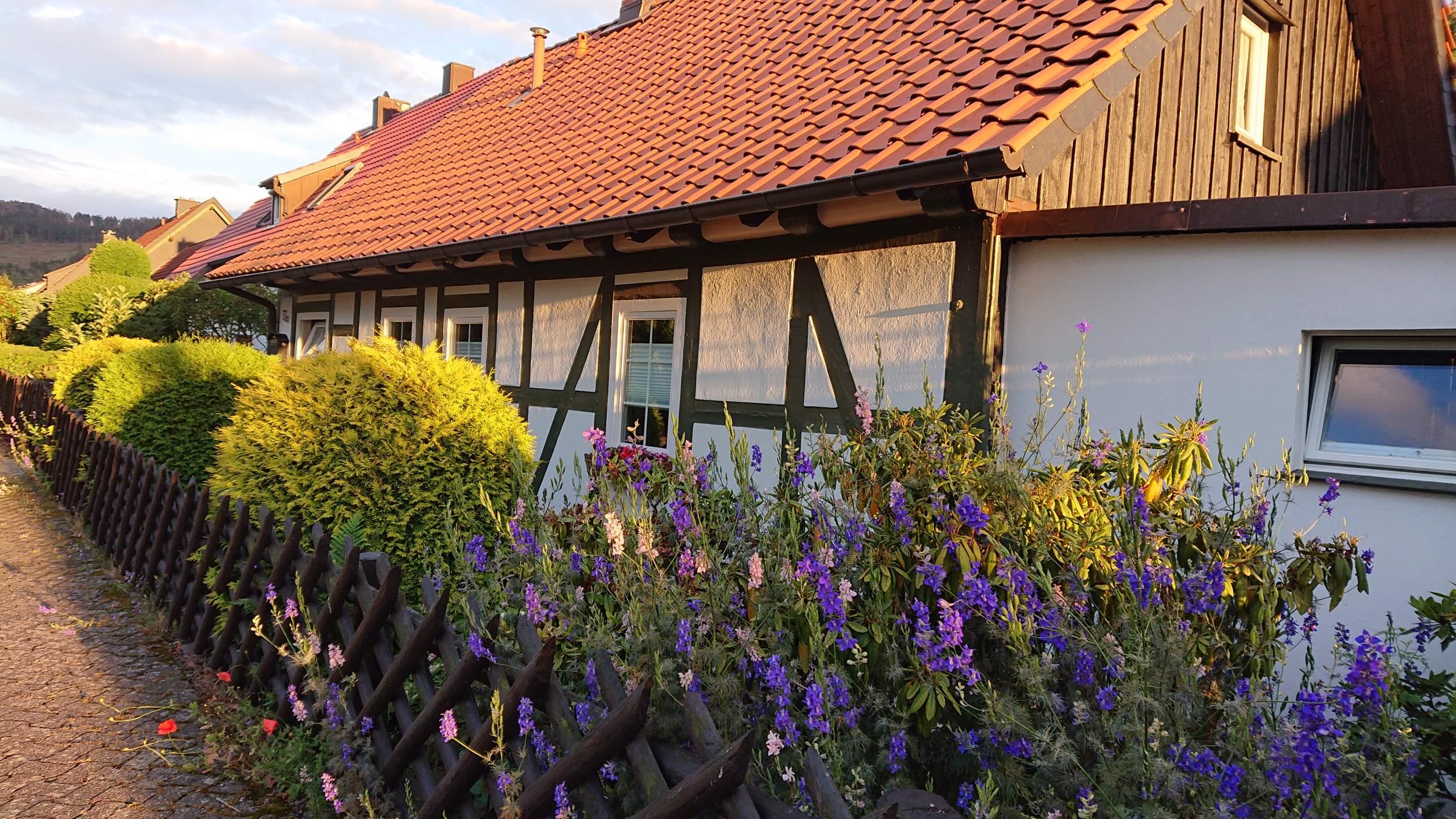 Ferienhaus Breiler in Astfeld
