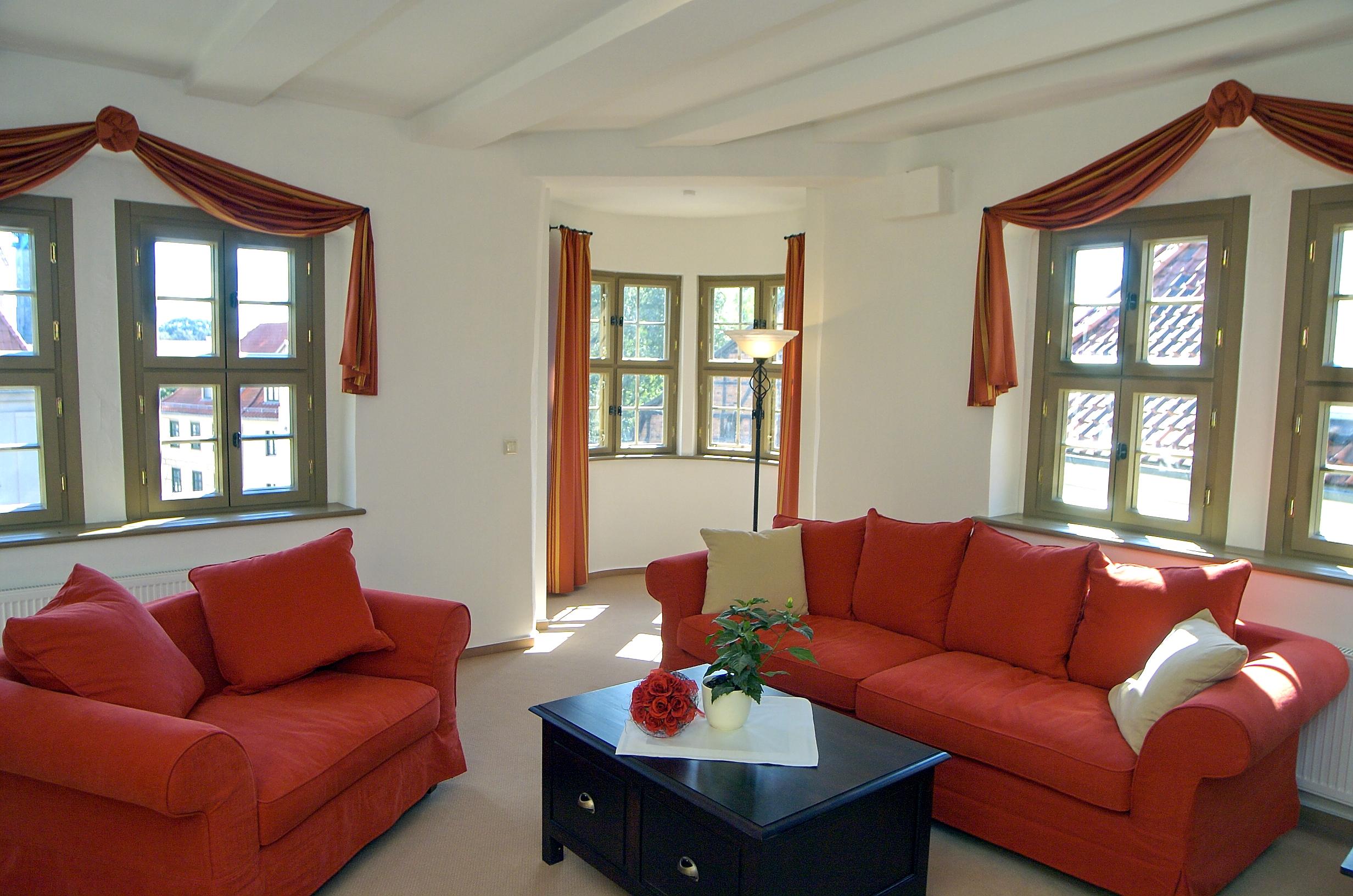 WYNDHAM Garden Quedlinburg Stadtschloss - Suite