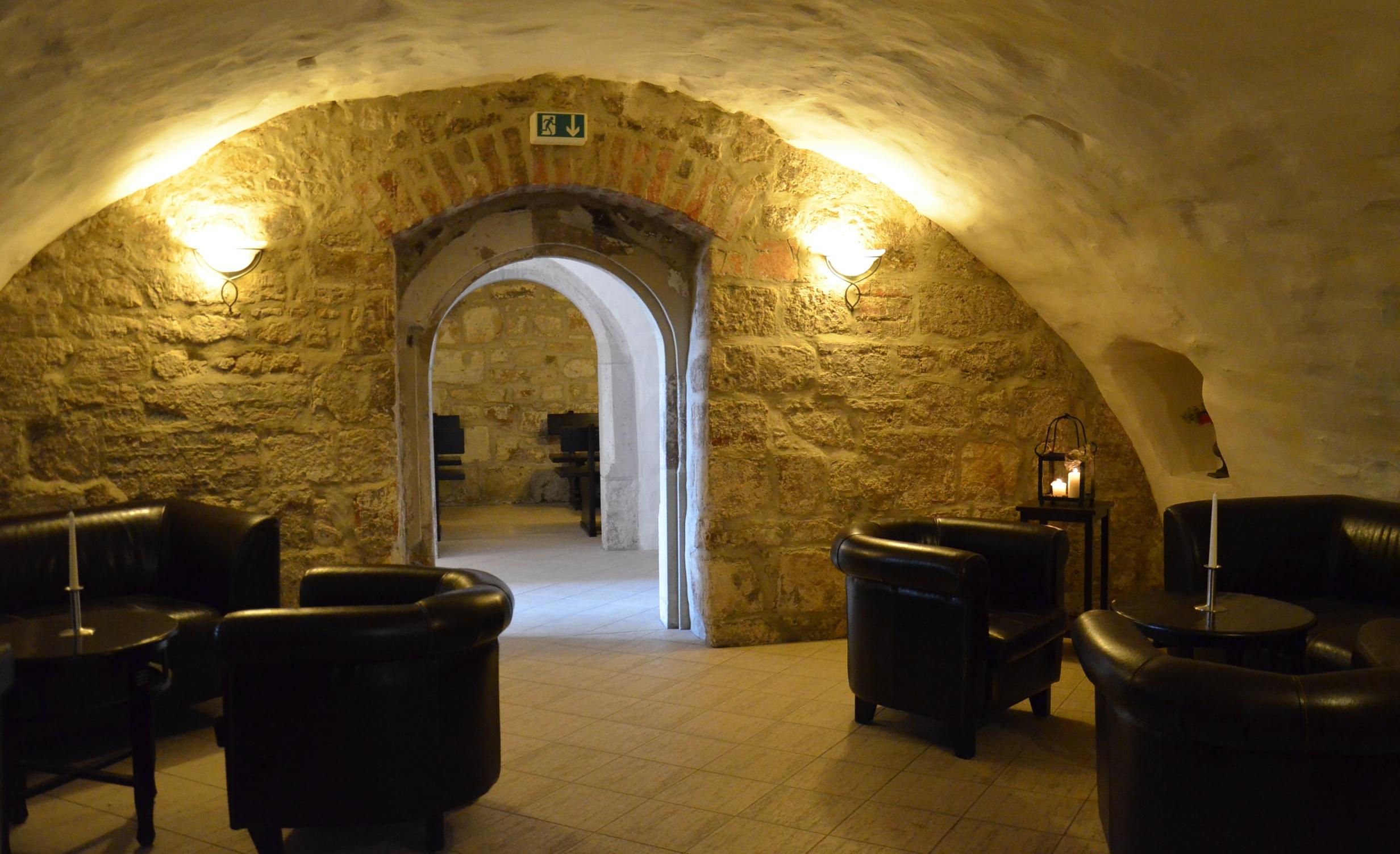 WYNDHAM Garden Quedlinburg Stadtschloss - Bar