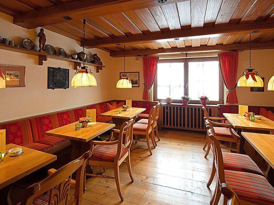 Romantik Hotel Braunschweiger Hof in Bad Harzburg - Bierstube