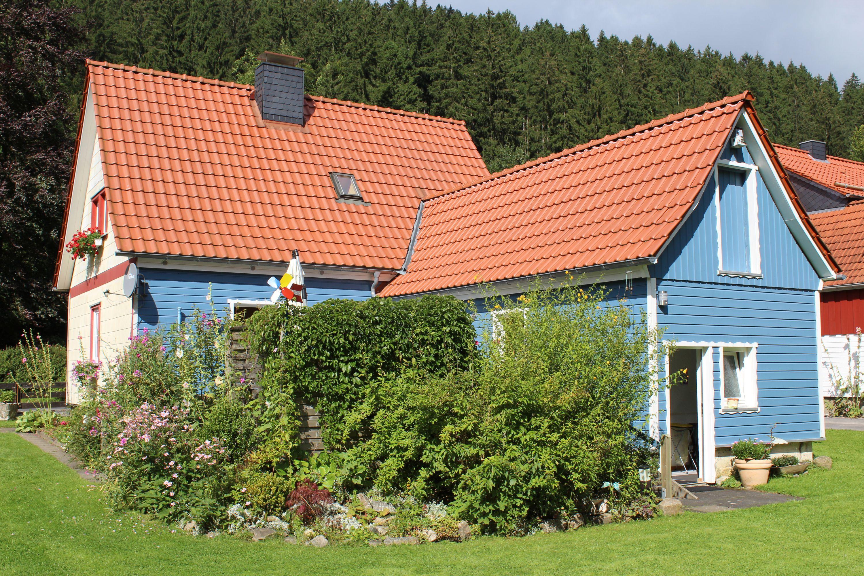 Ferienhaus Matti in Osterode - Riefensbeek - Außenansicht