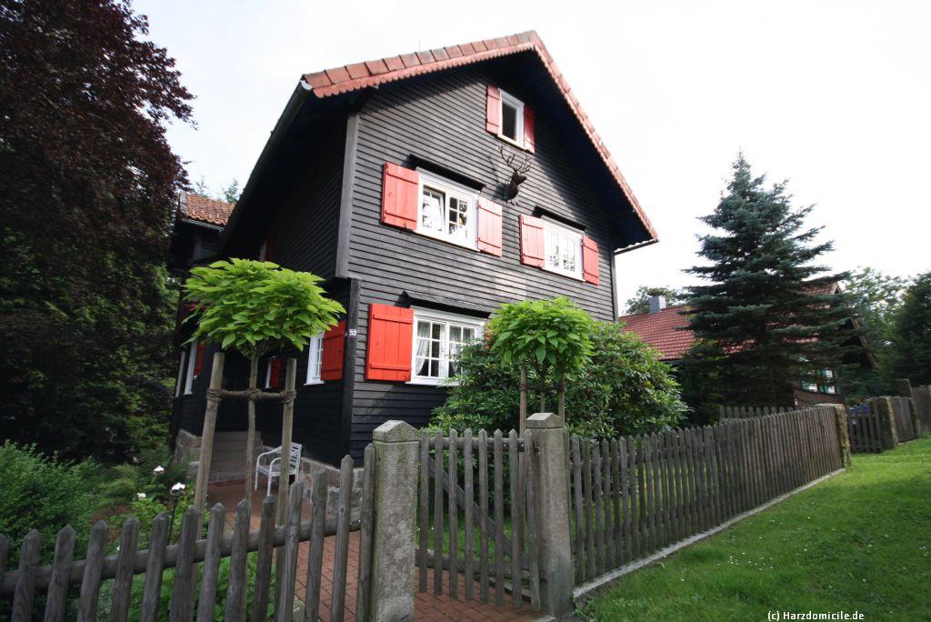 Harzdomicile in Braunlage und Sankt Andreasberg
