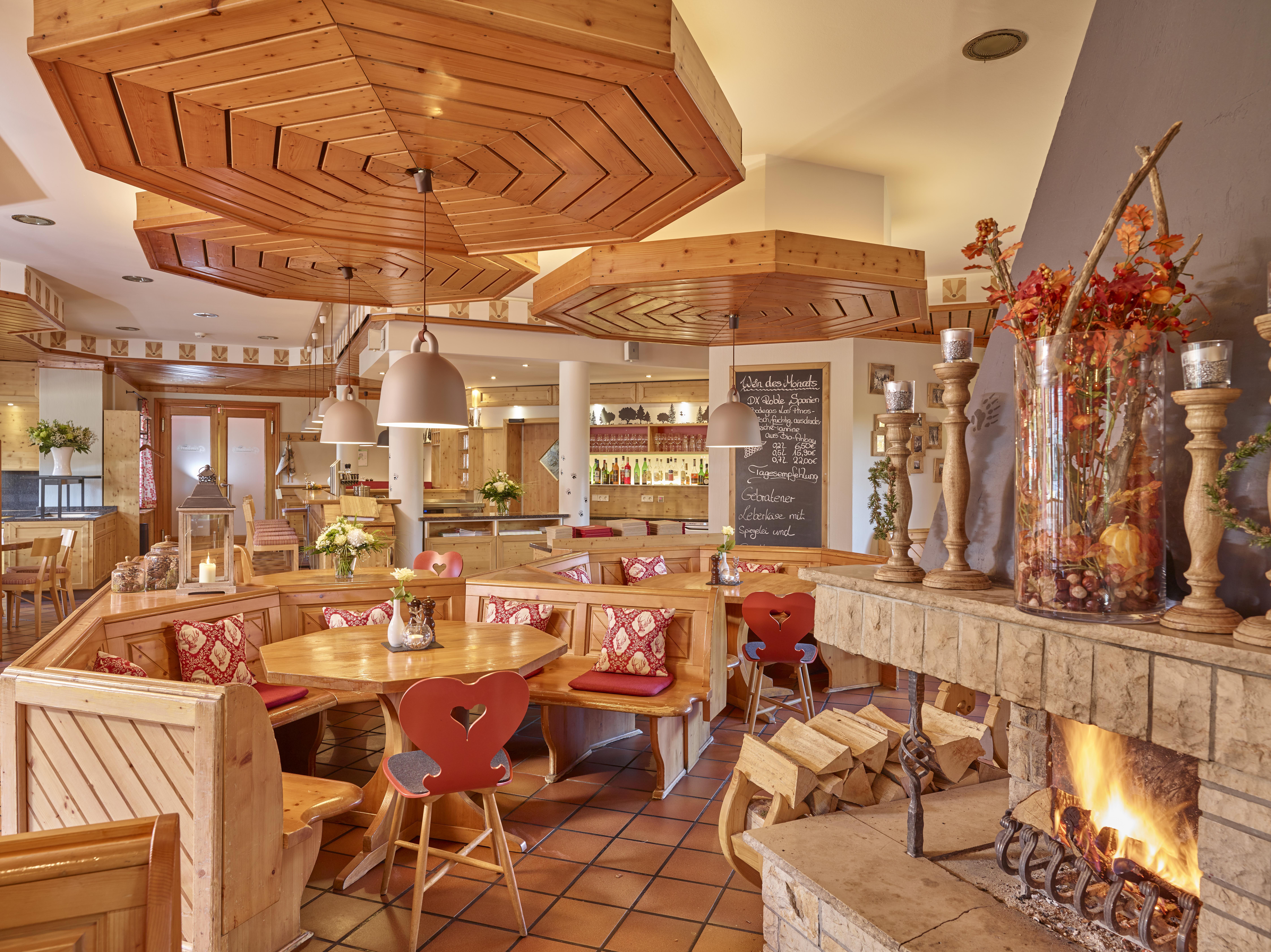 Hapimag Resort Braunlage - Restaurant