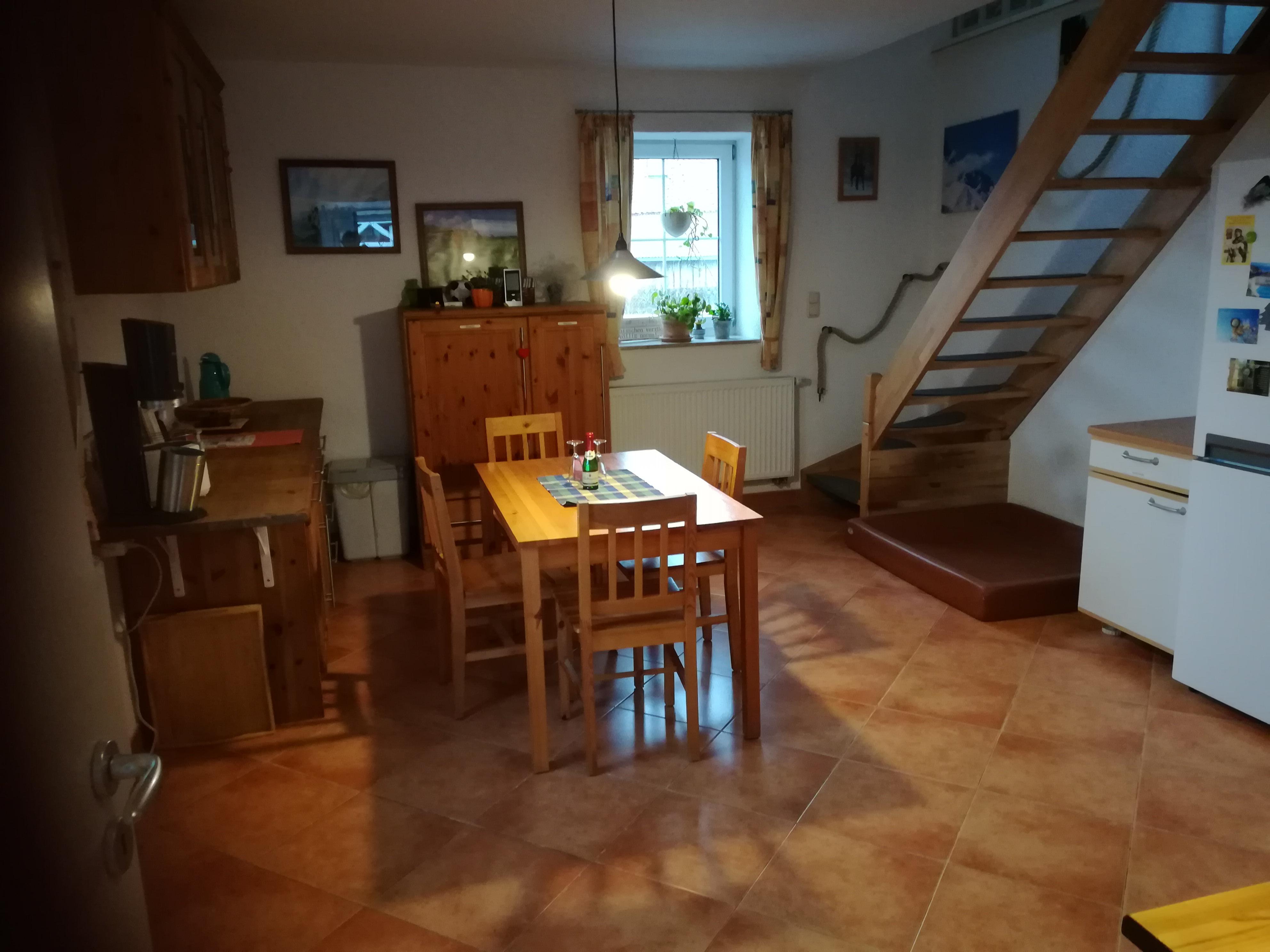 Ferienhaus Sonnenschein in Goslar - Küche