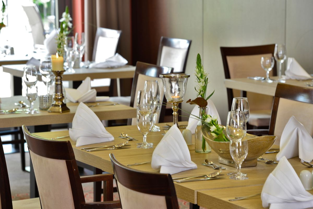 Schlosshotel Blankenburg- Restaurant