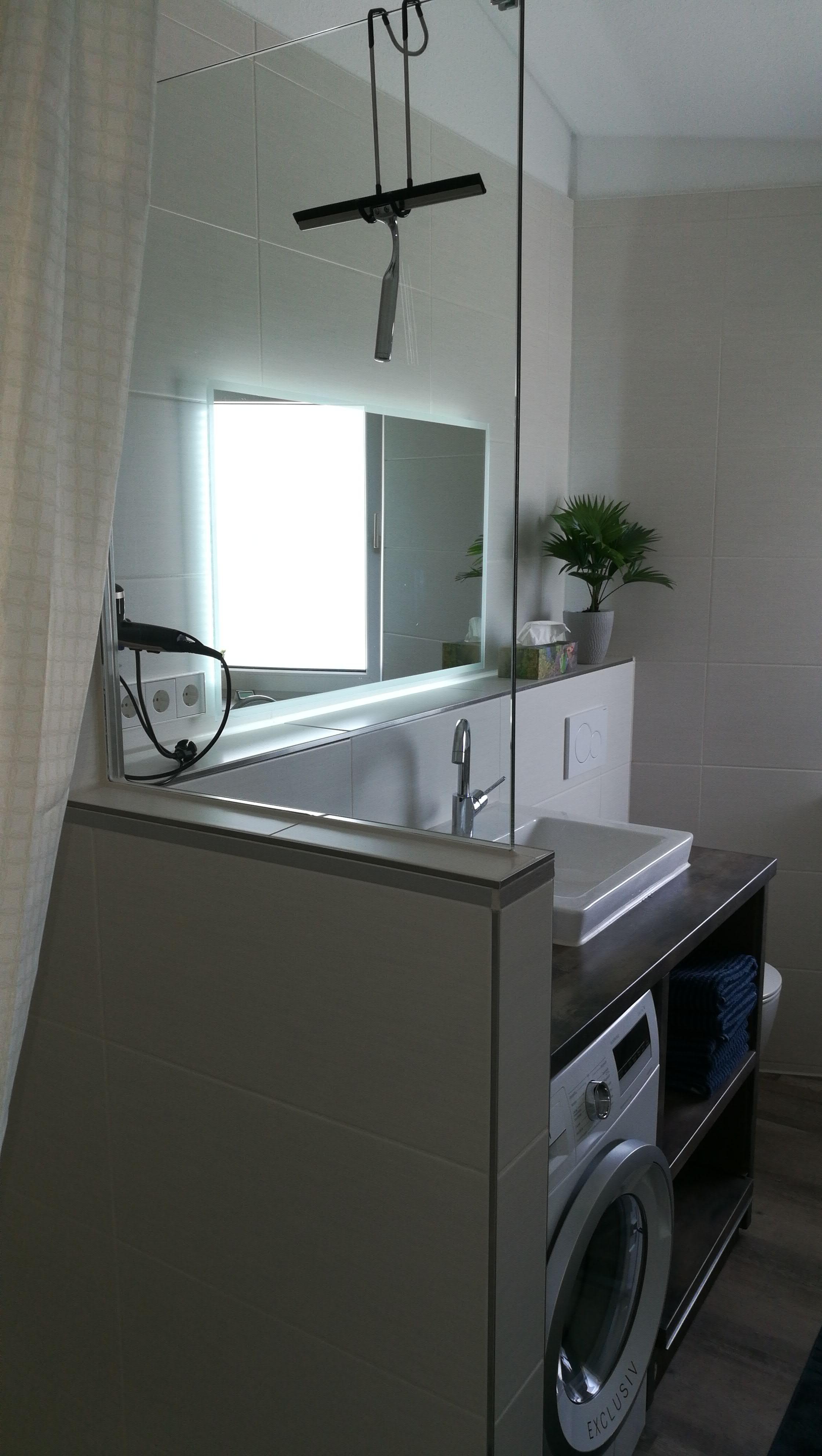 Lindenalpe 53, Badezimmer