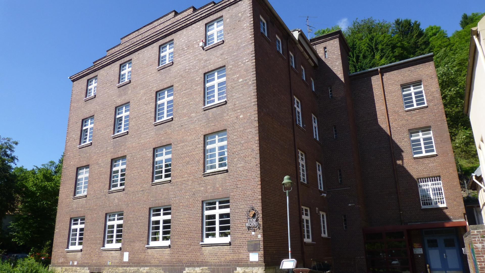 Die Kulturfabrik