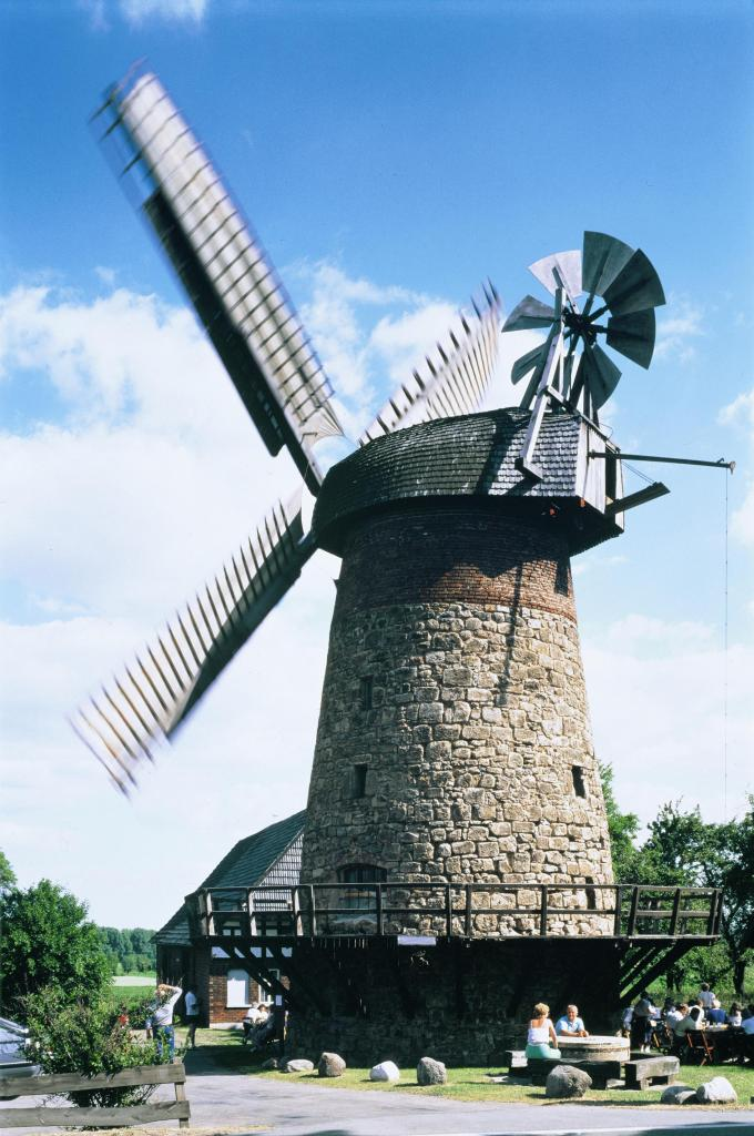 Eilhauser Königsmühle