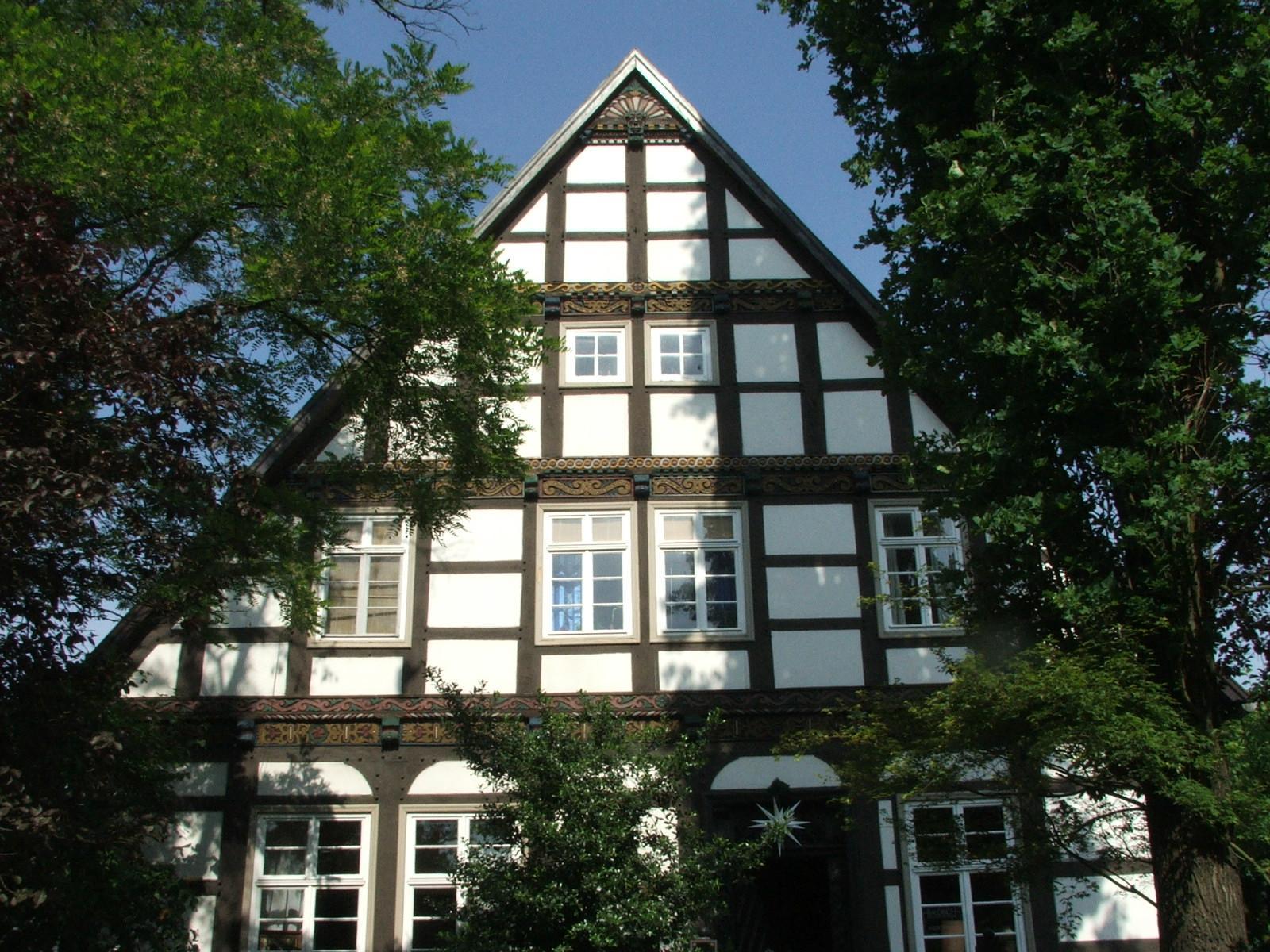 Fachwerkhaus Seppmann