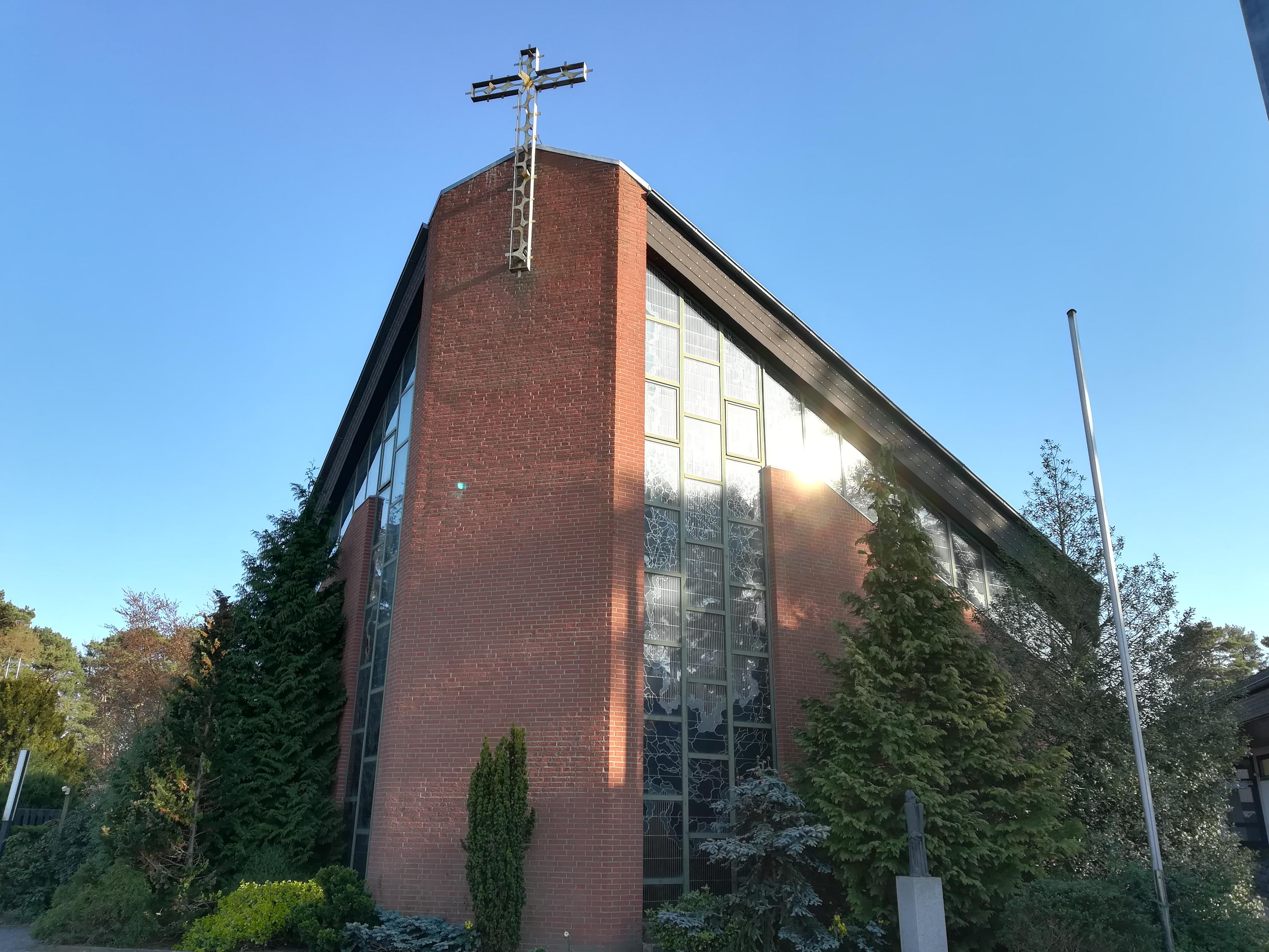 St. Hedwig Kirche Steinhude