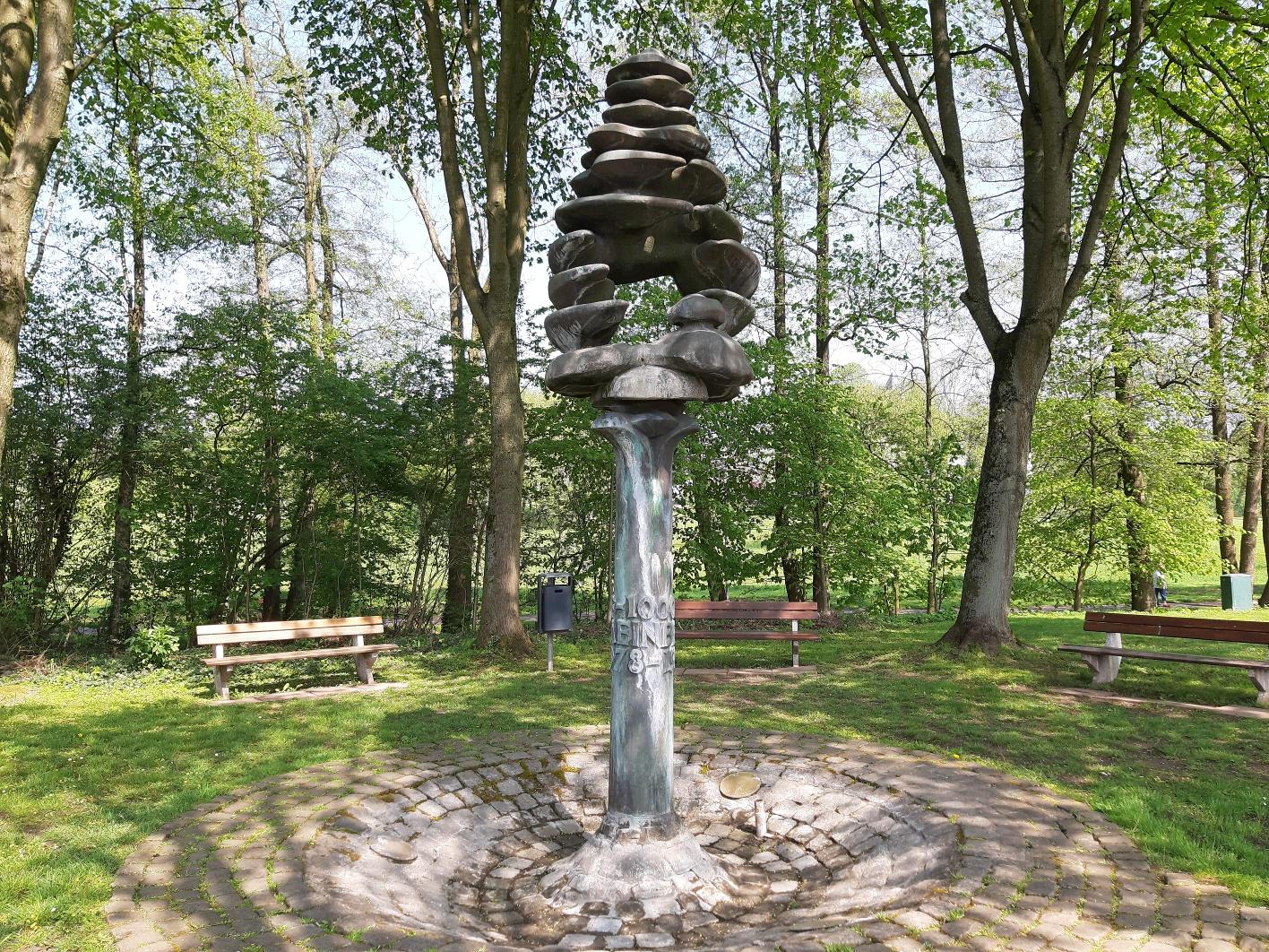 Brunnenbaum