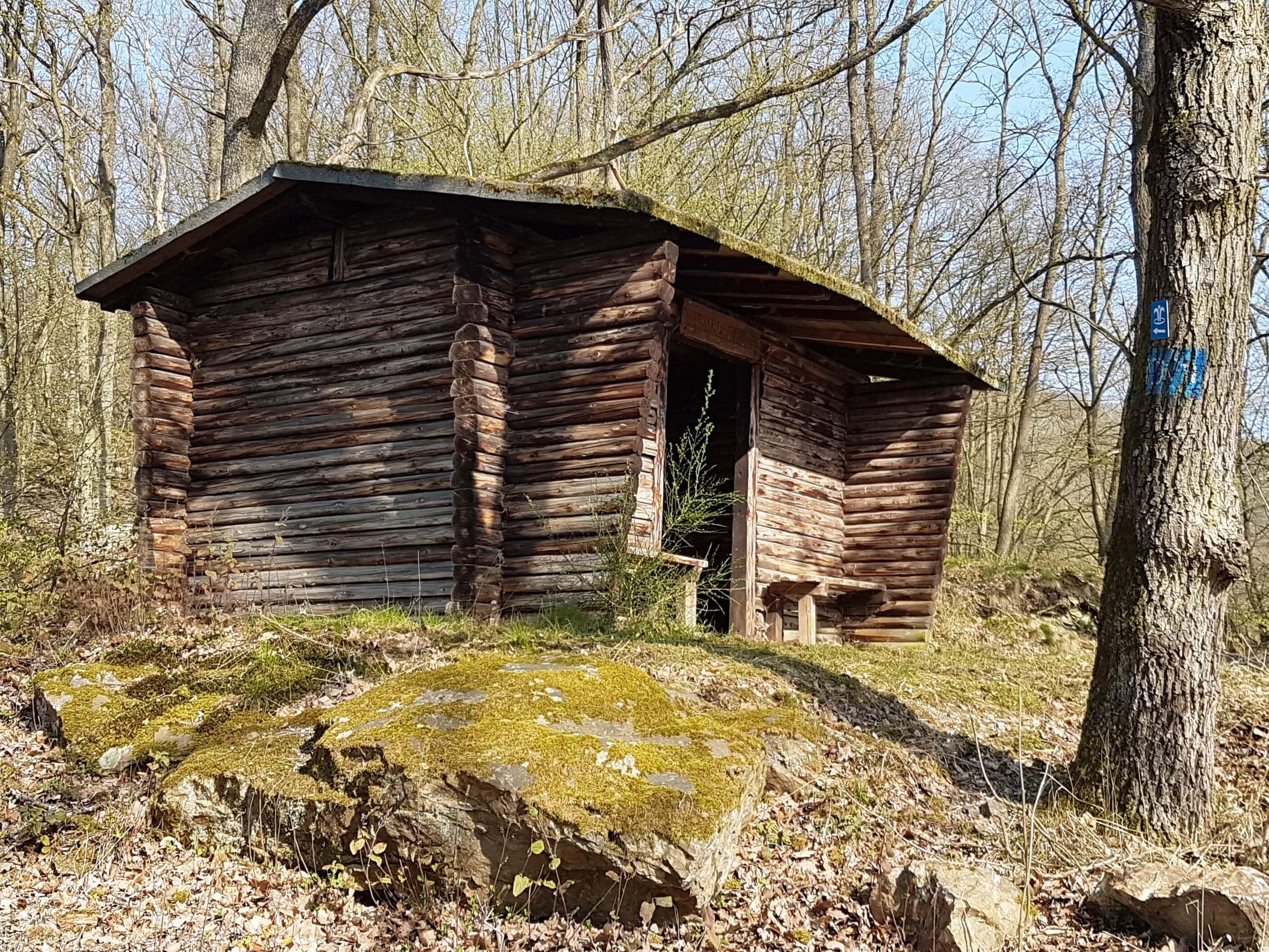 Rahmberghütte