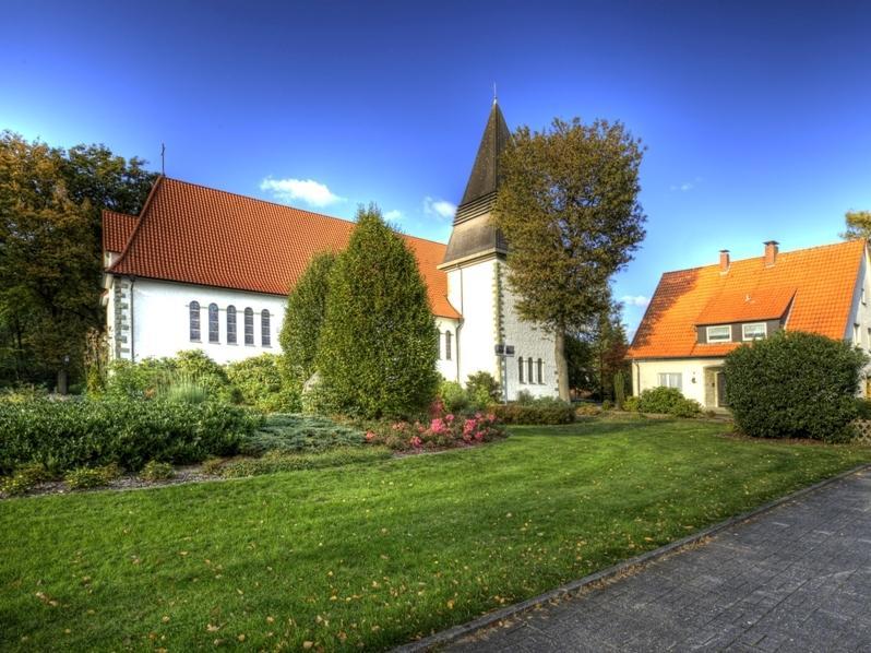 Kath. Kirche St. Joseph 2