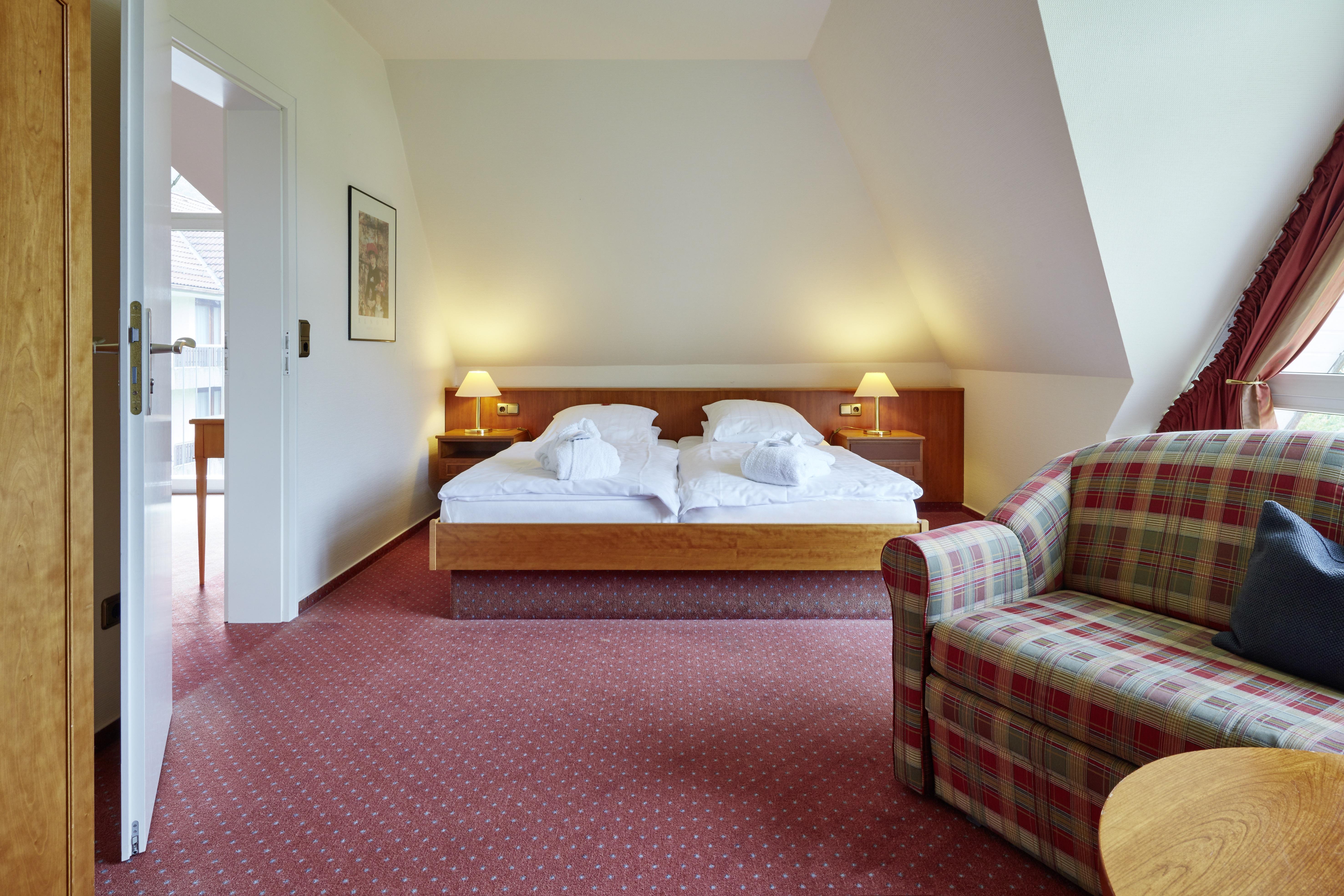 Hotel Bärenstein - Appartement