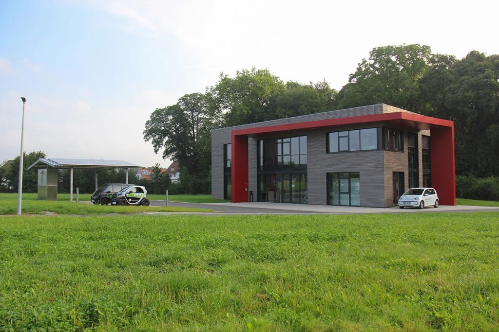 Innovationszentrum Dörentrup (IZD)