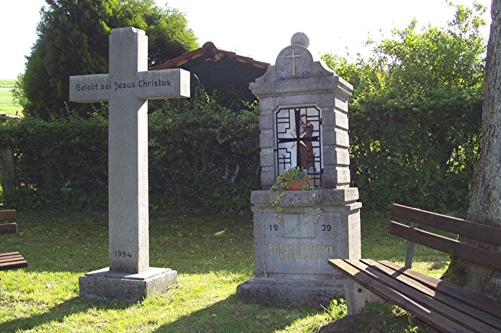 Ehemaliger Turnplatz Reelsener Volksschule