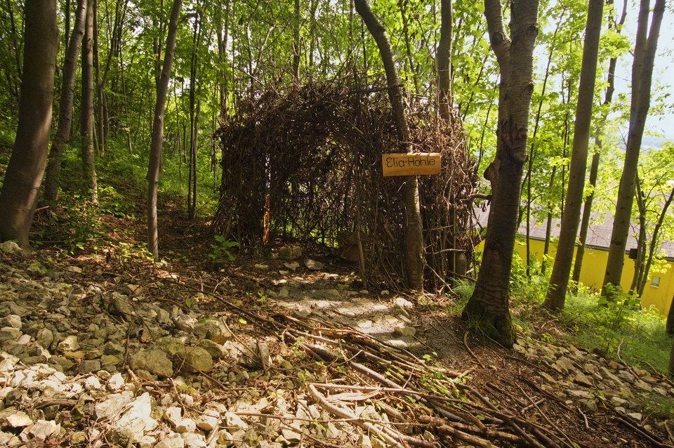 Meditationsweg Zionsberg